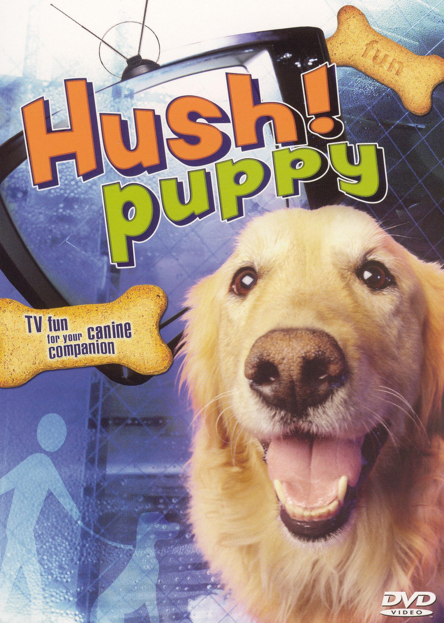 Hush! Puppy