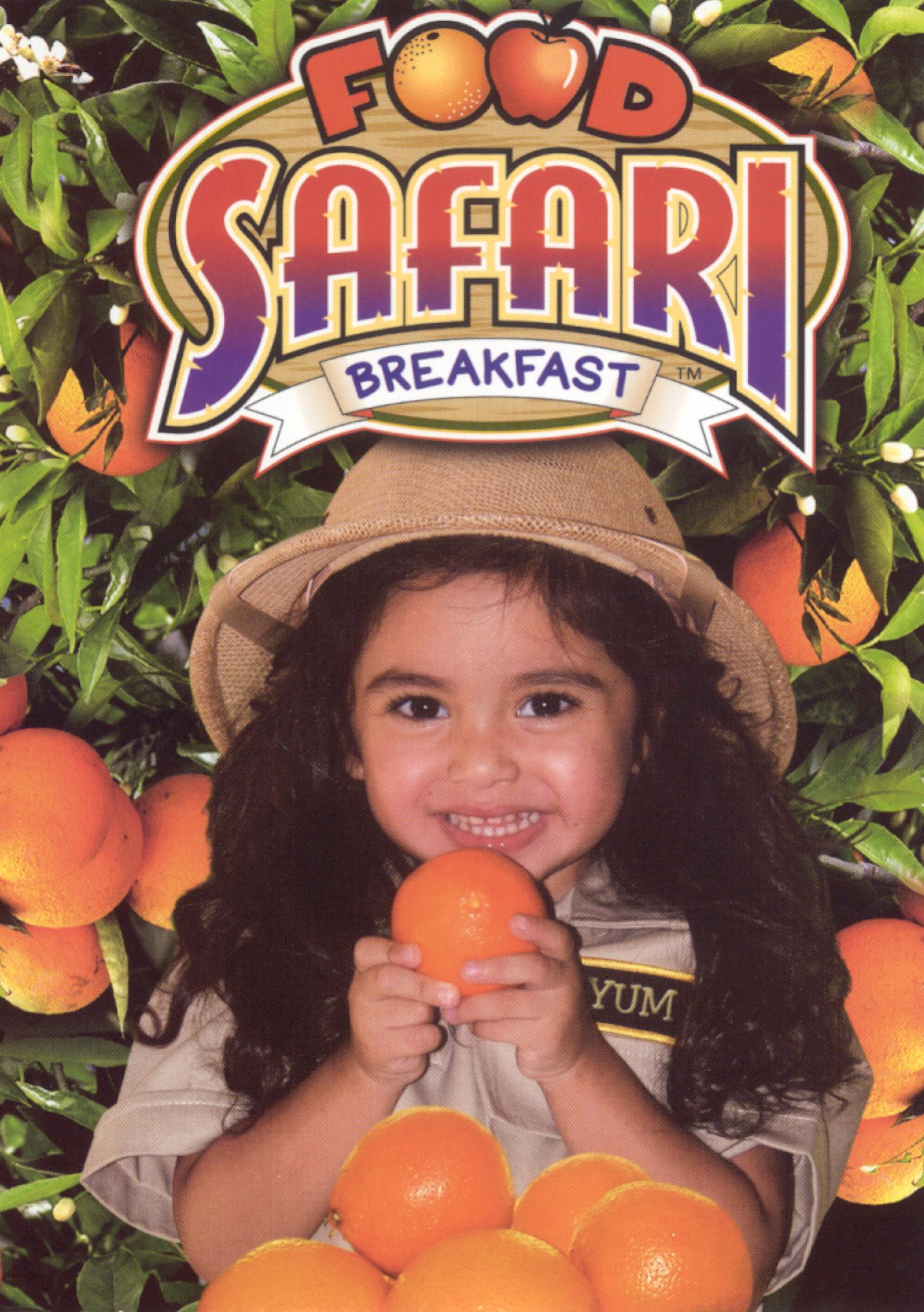 Food Safari: Breakfast