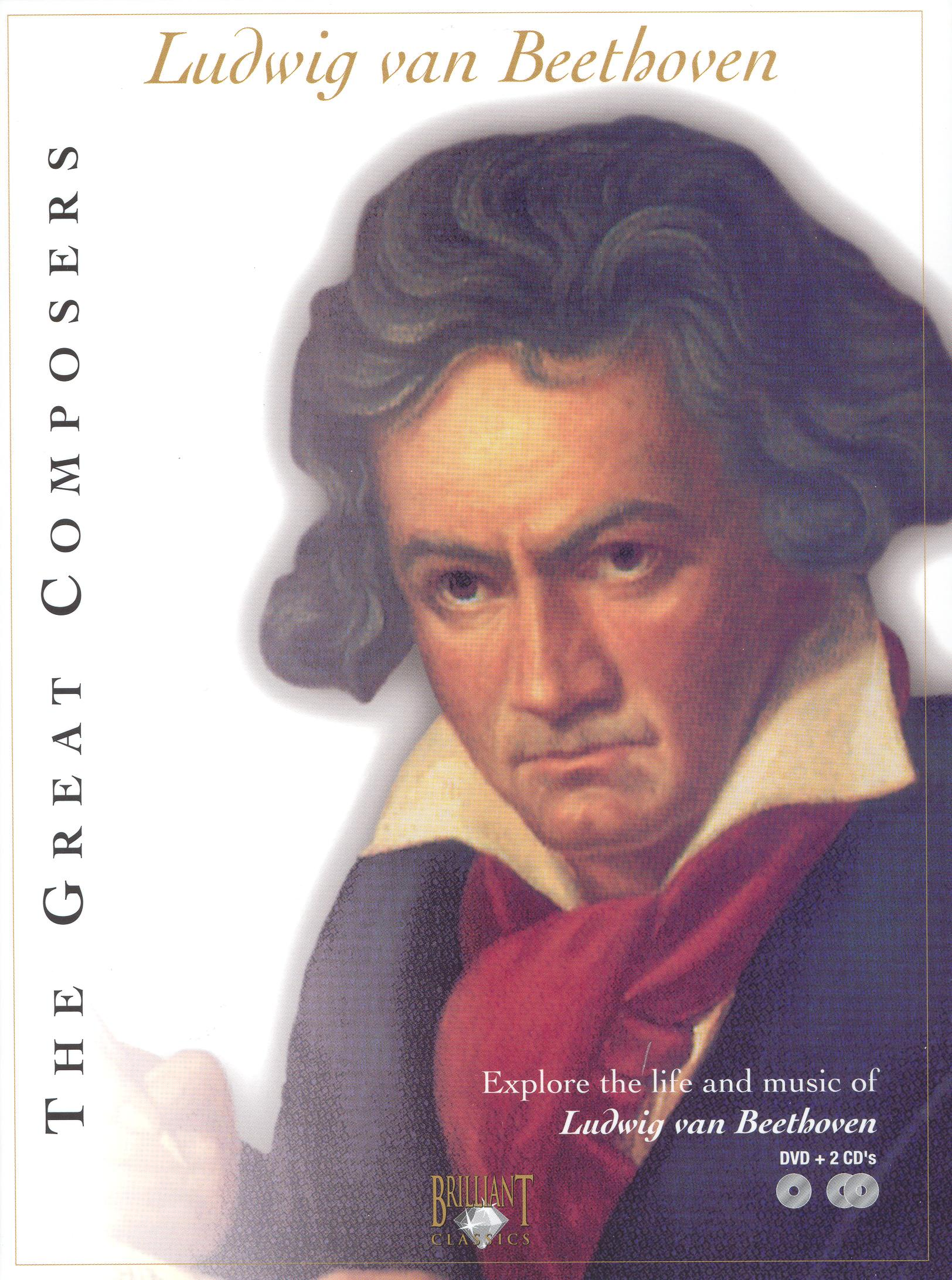 The Great Composers: Ludwig van Beethoven