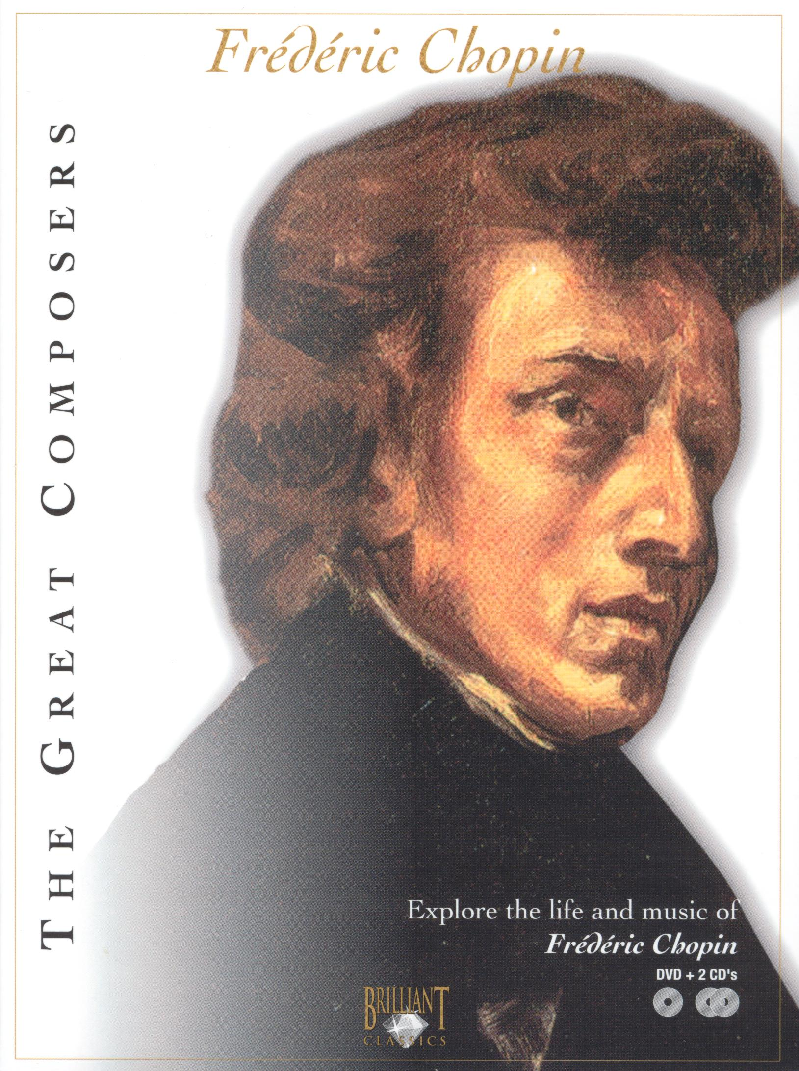 The Great Composers: Frédéric Chopin