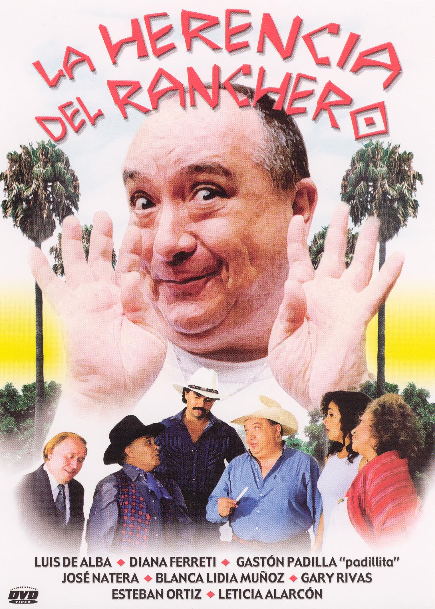 La Herencia del Ranchero
