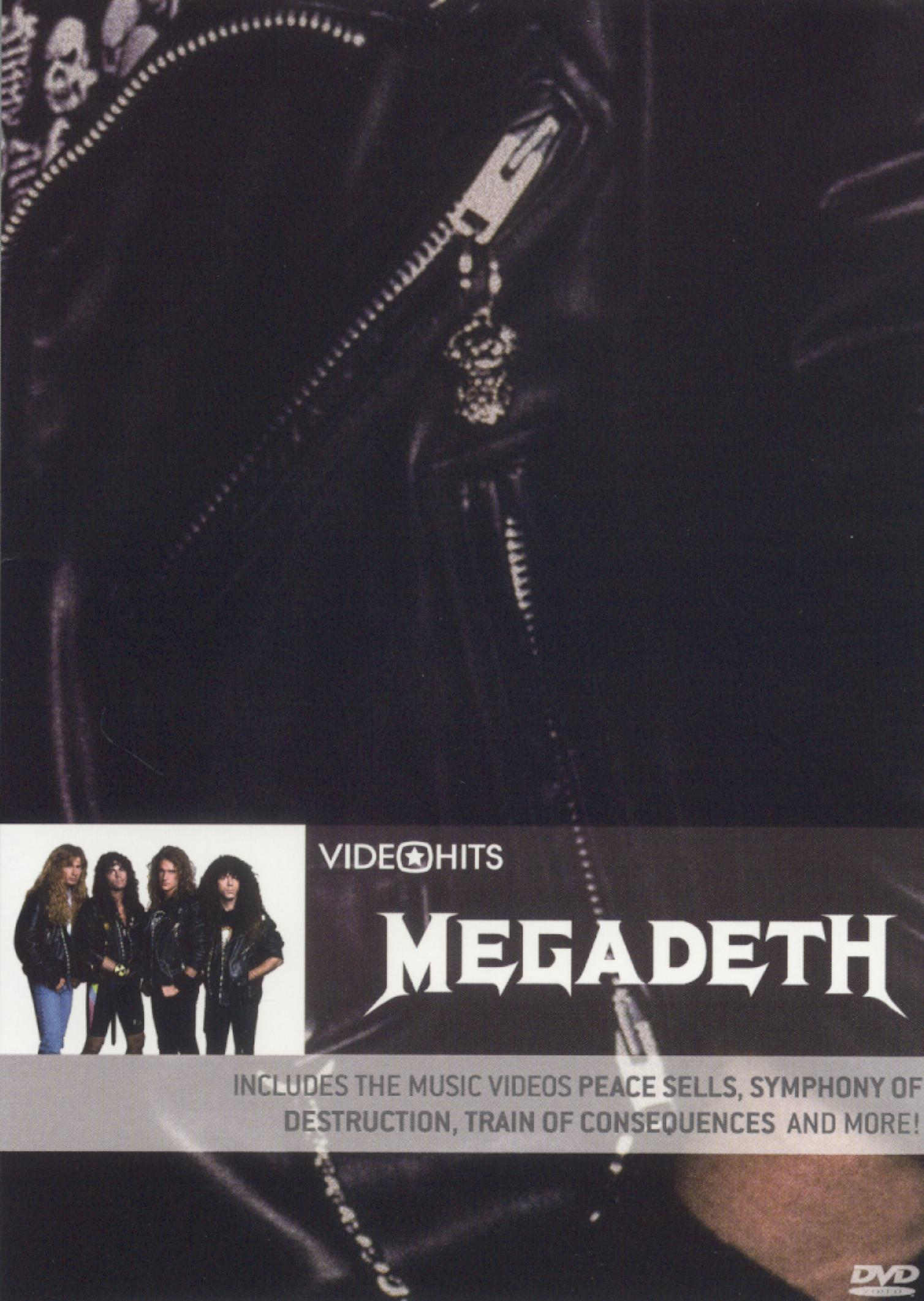 Video Hits: Megadeth