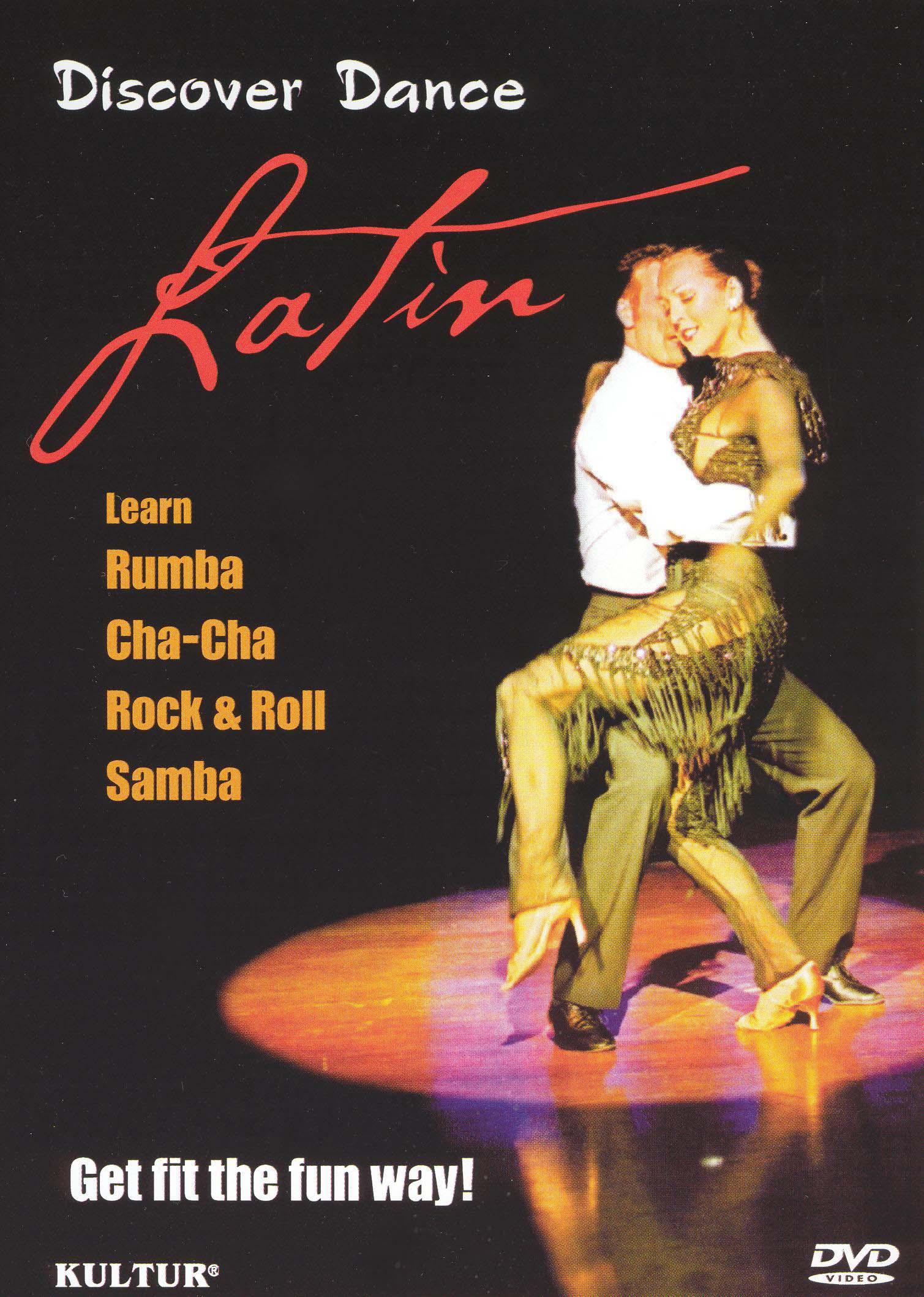 Discover Dance: Latin