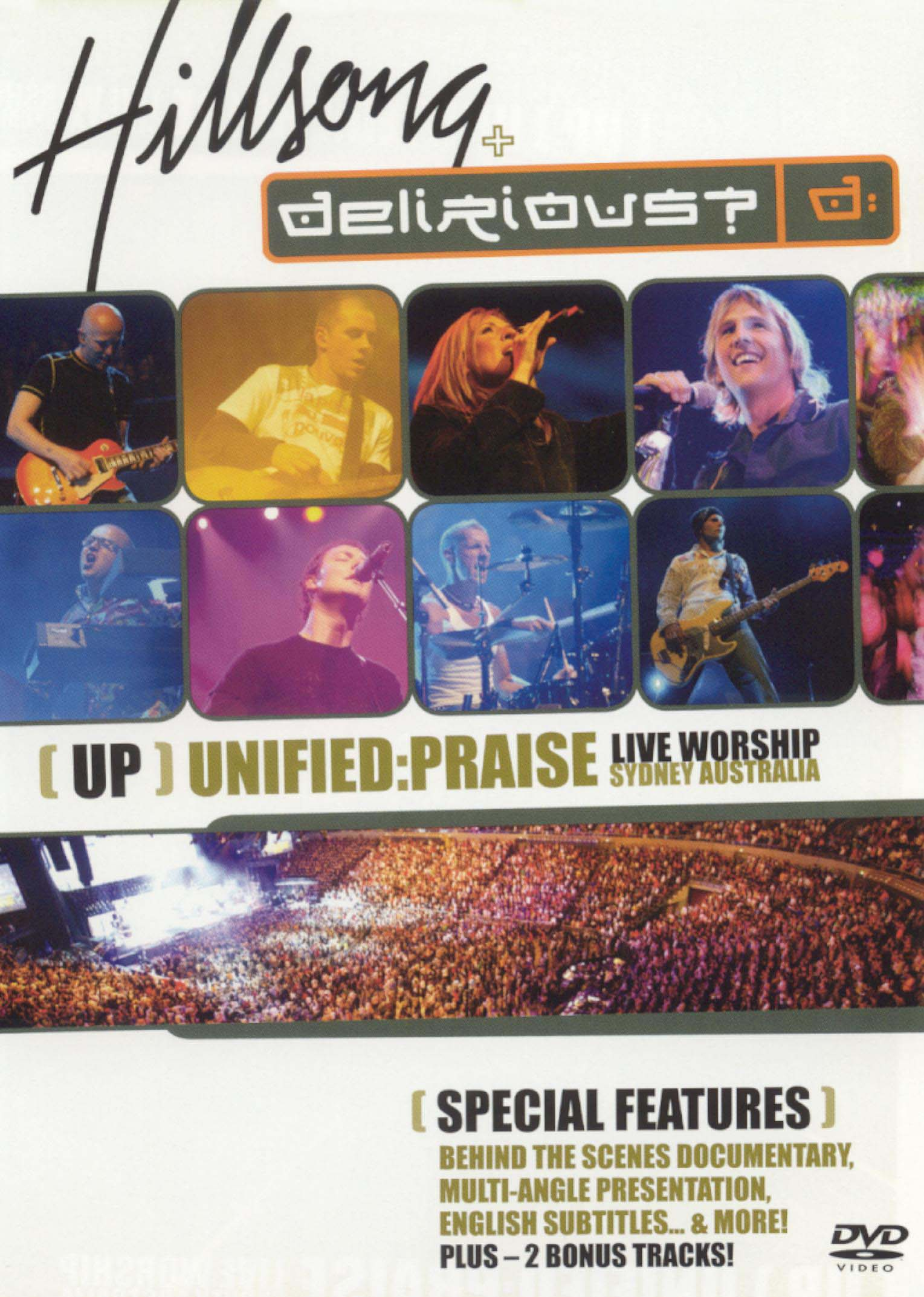 Hillsong: Unified Praise