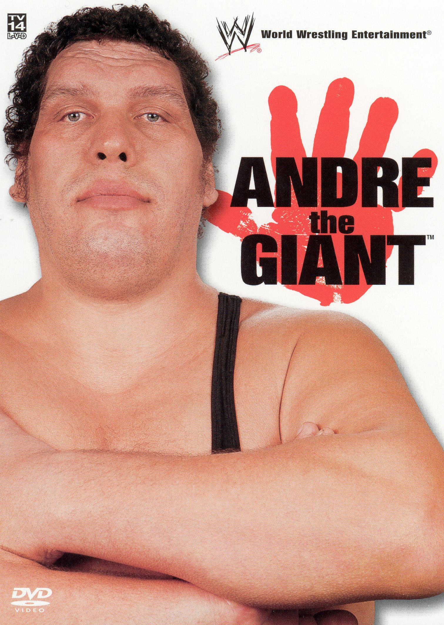 WWE: Andre the Giant (2005)