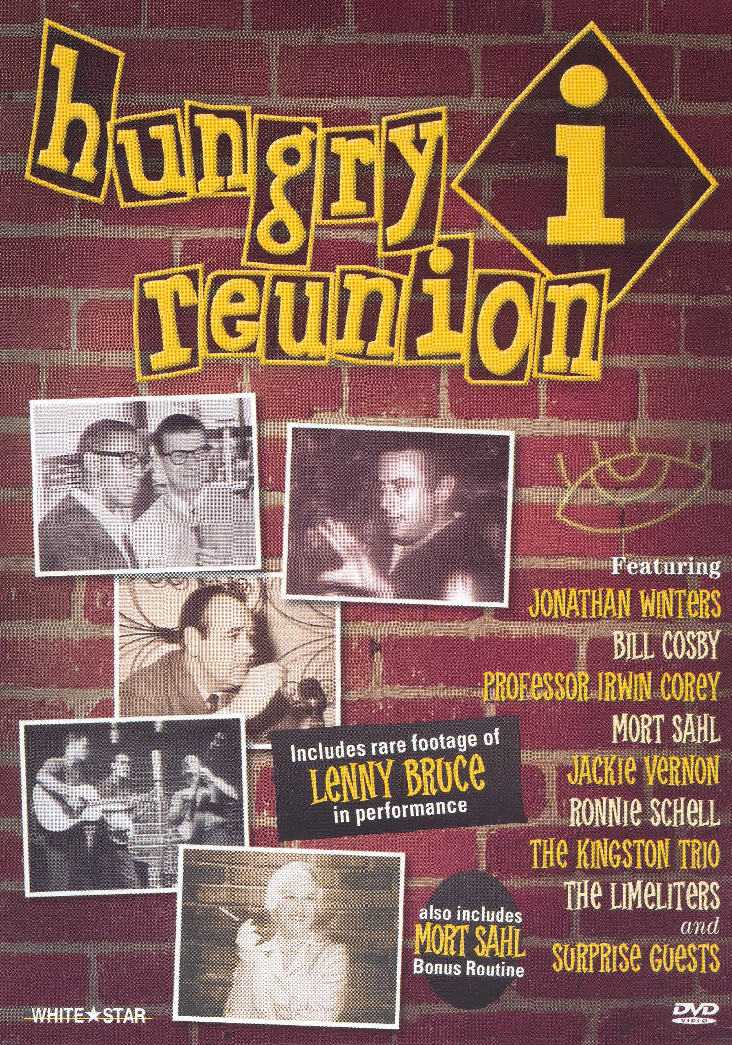 Hungry i Reunion (1981)
