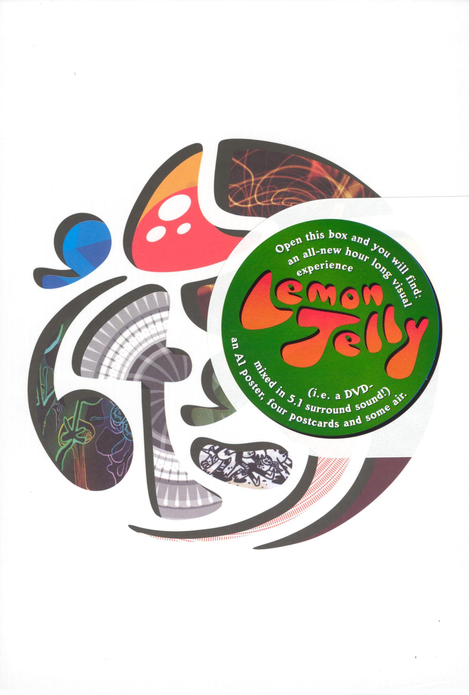 Lemon Jelly: 64-95