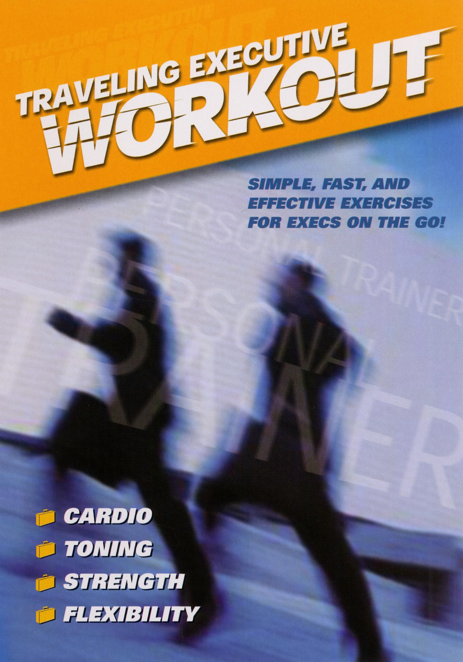 Traveling Executive Workout
