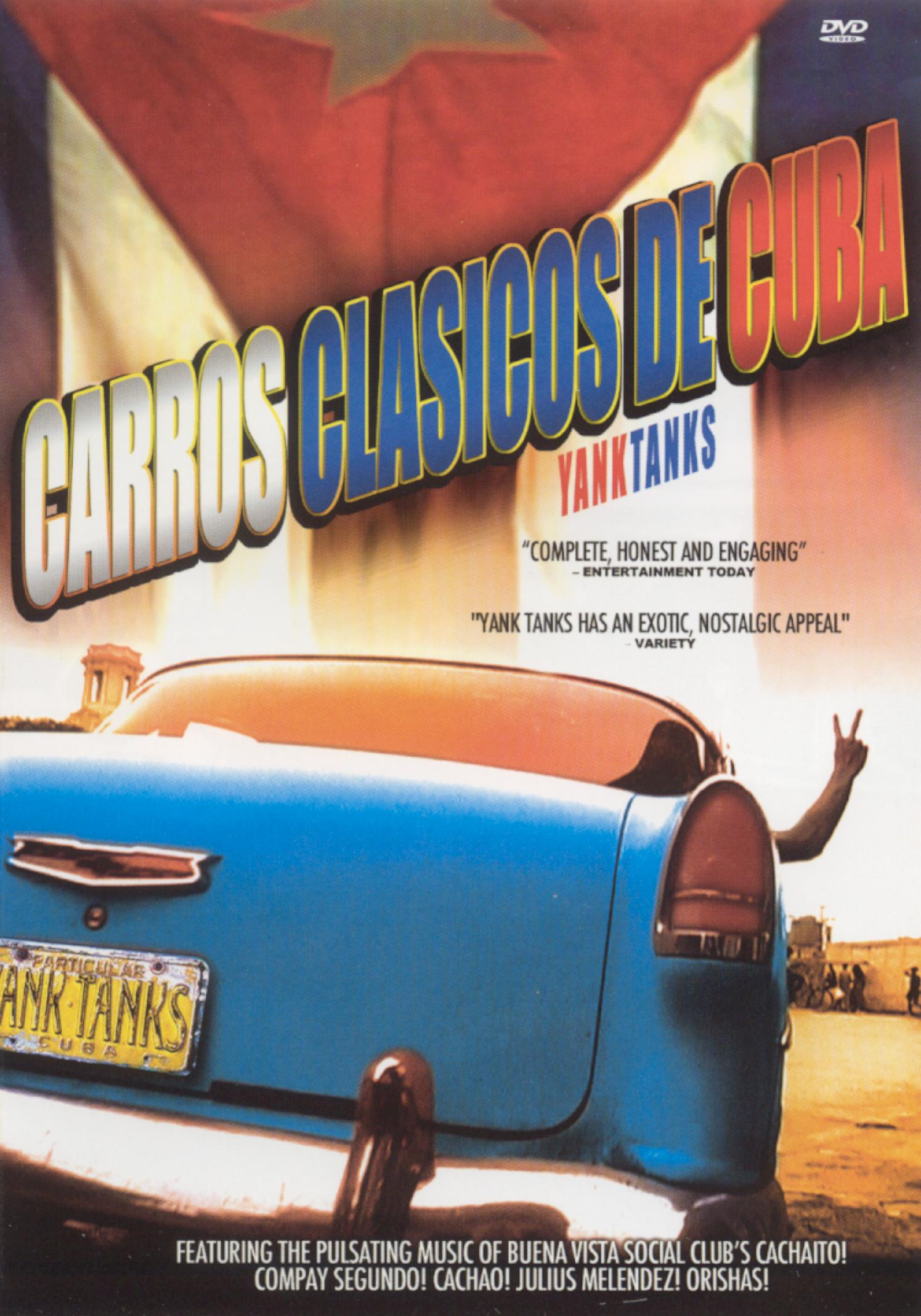 Carros Classicos De Cuba