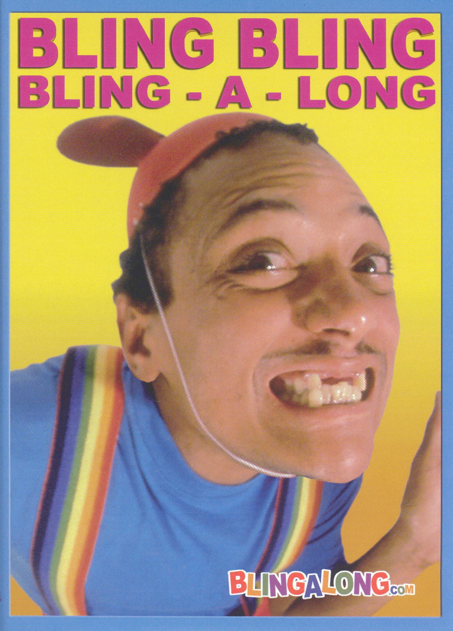 Bling Bling: Bling-Along-Songs