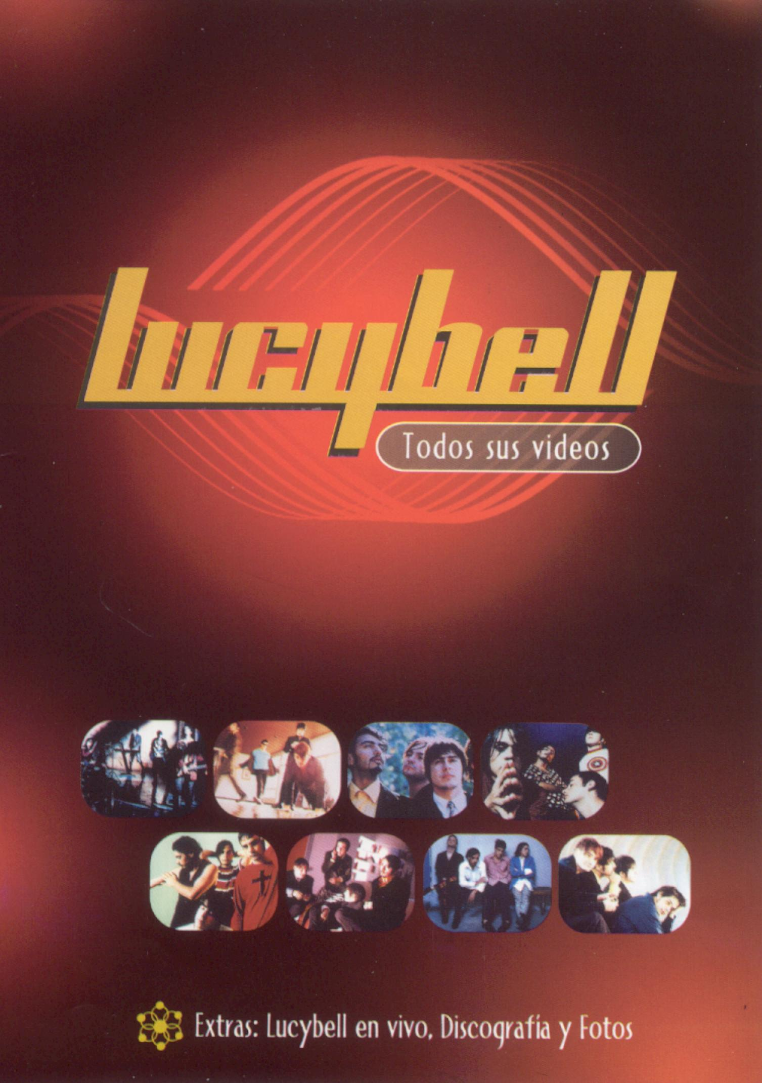 Lucybell: Todos Sus Videos