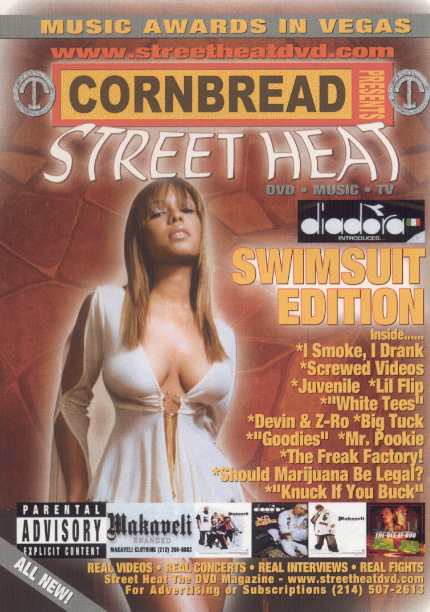 Street Heat, Vol. 7