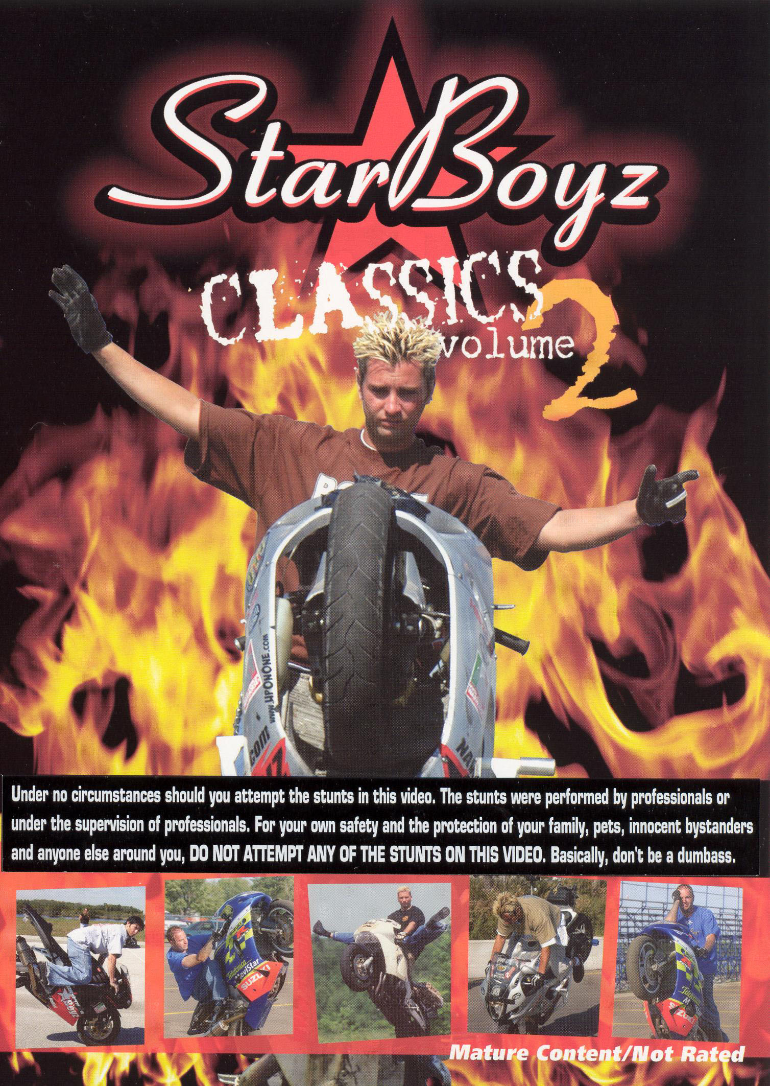 Starboyz Classics, Vol. 2