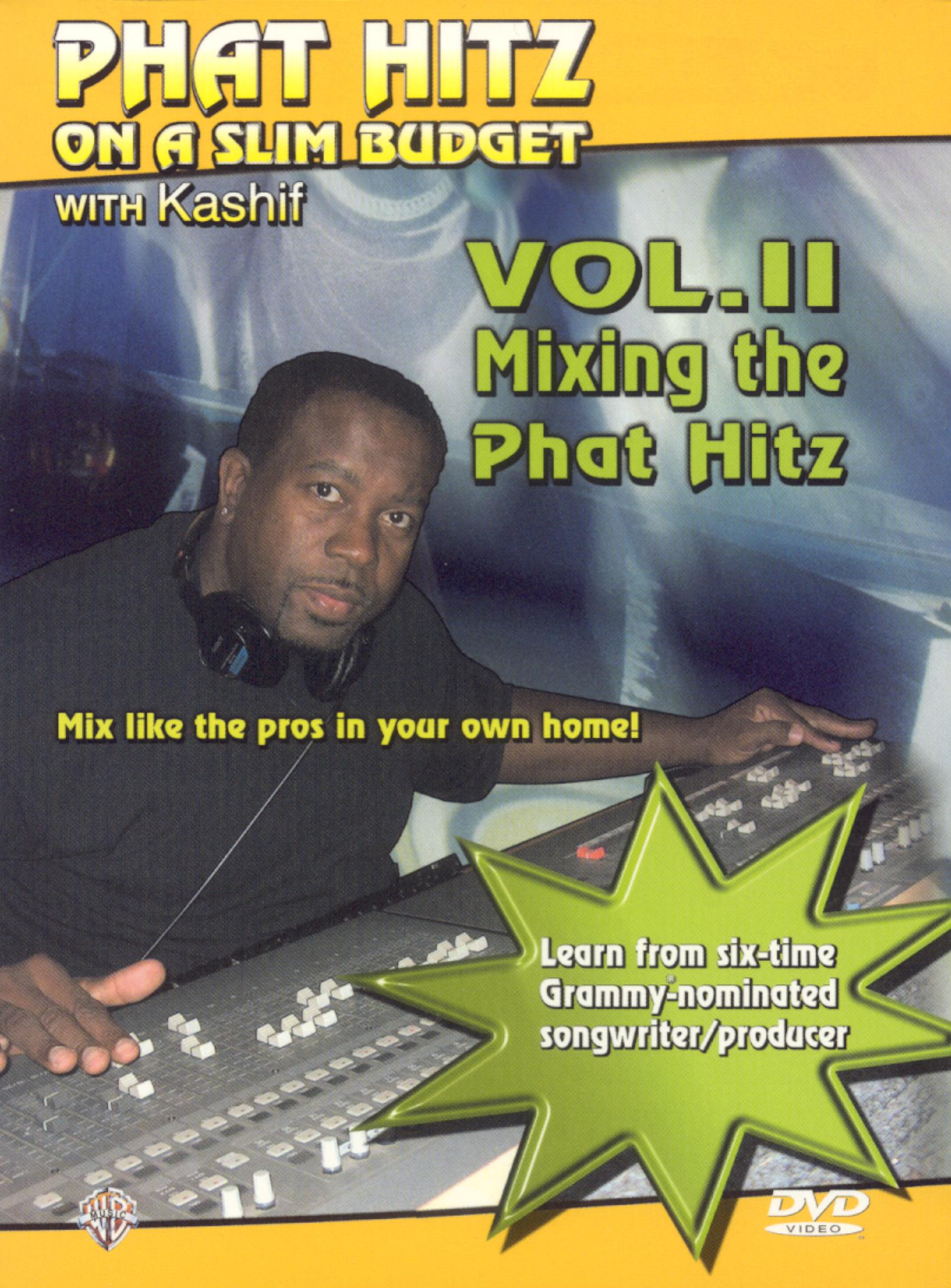Mixing the Phat Hitz, Vol. 2