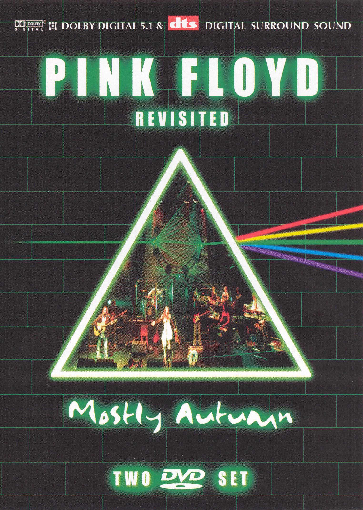 Mostly Autumn: Pink Floyd Revisted