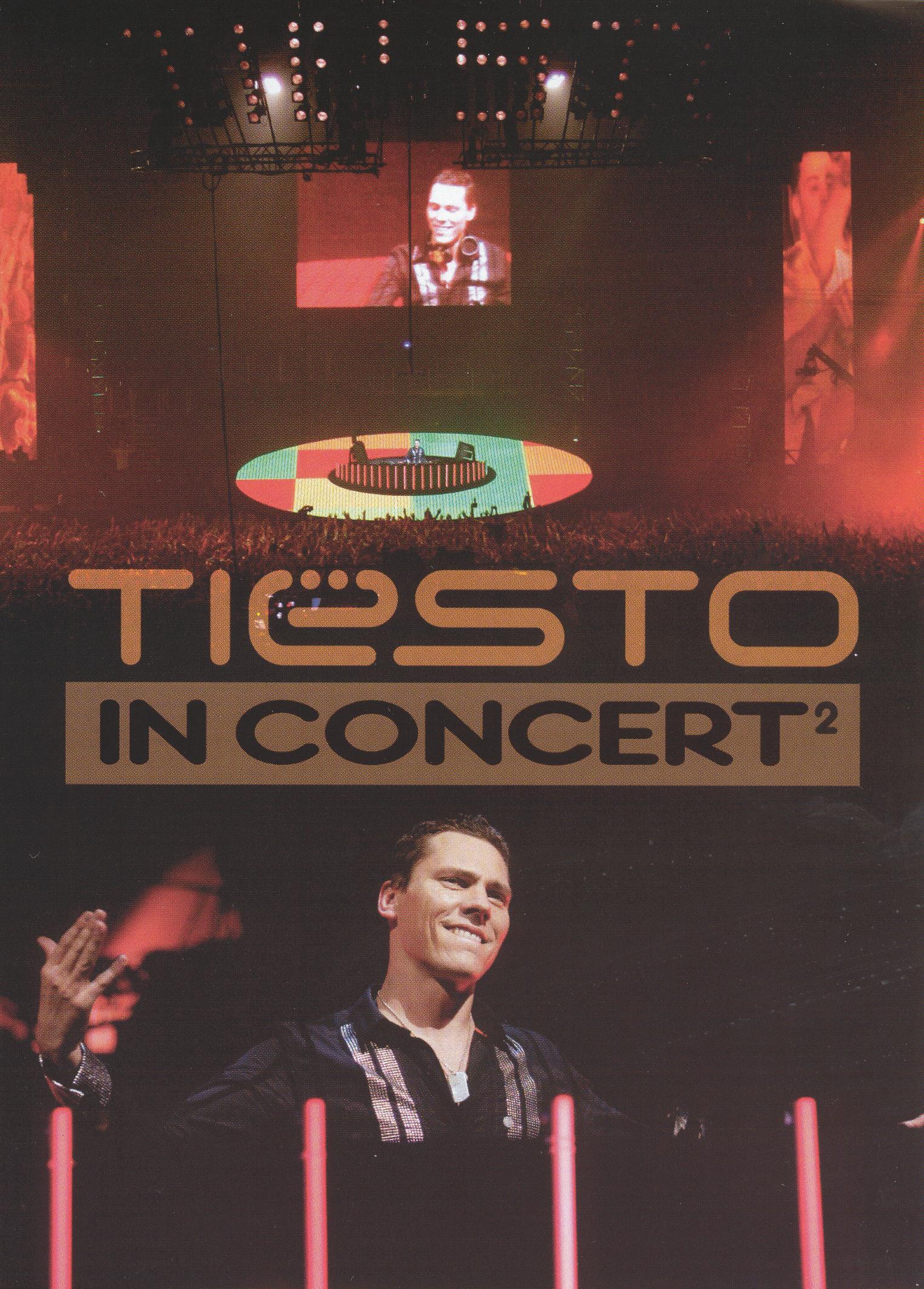 DJ Tiesto: In Concert II