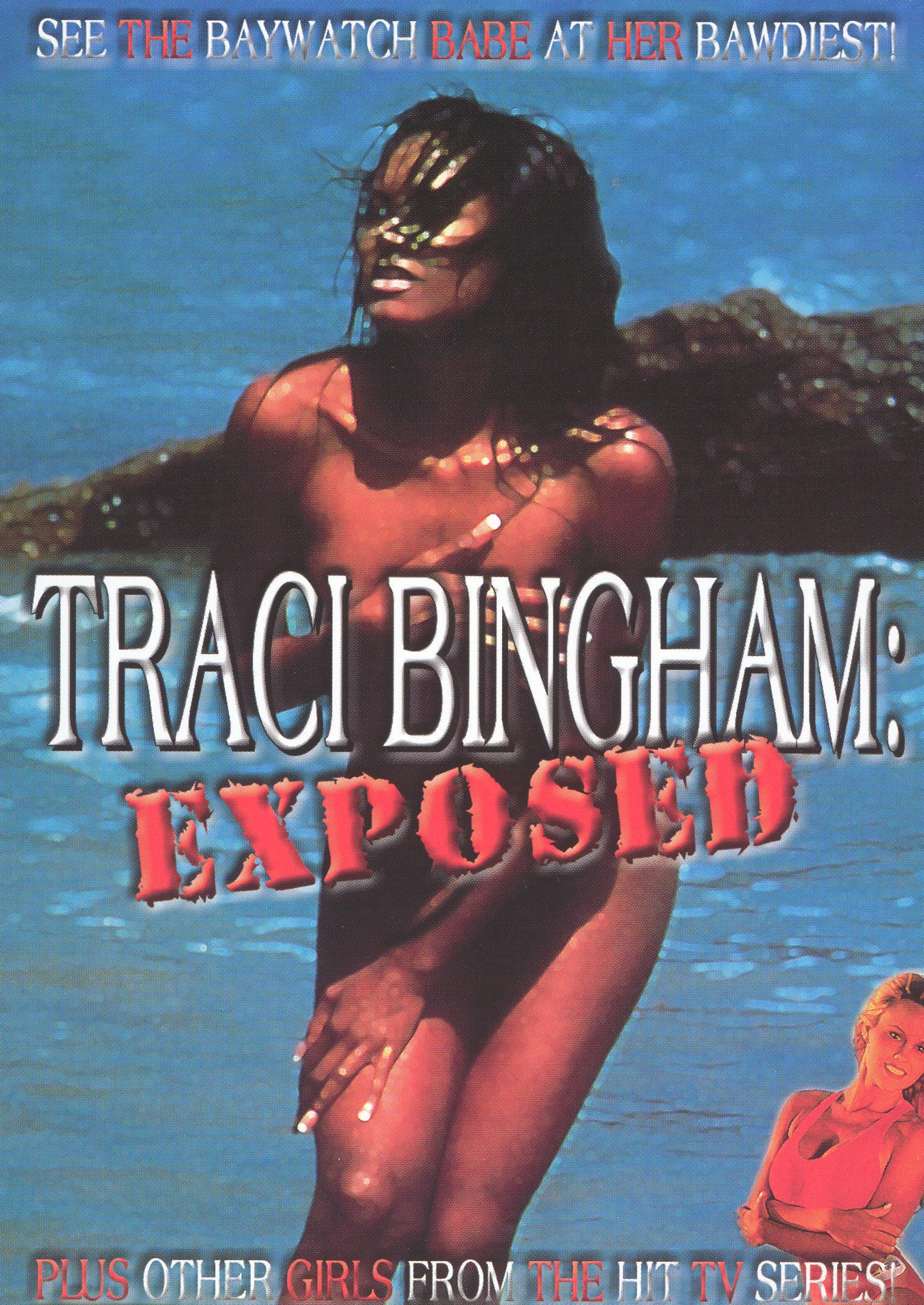 Traci Bingham Exposed