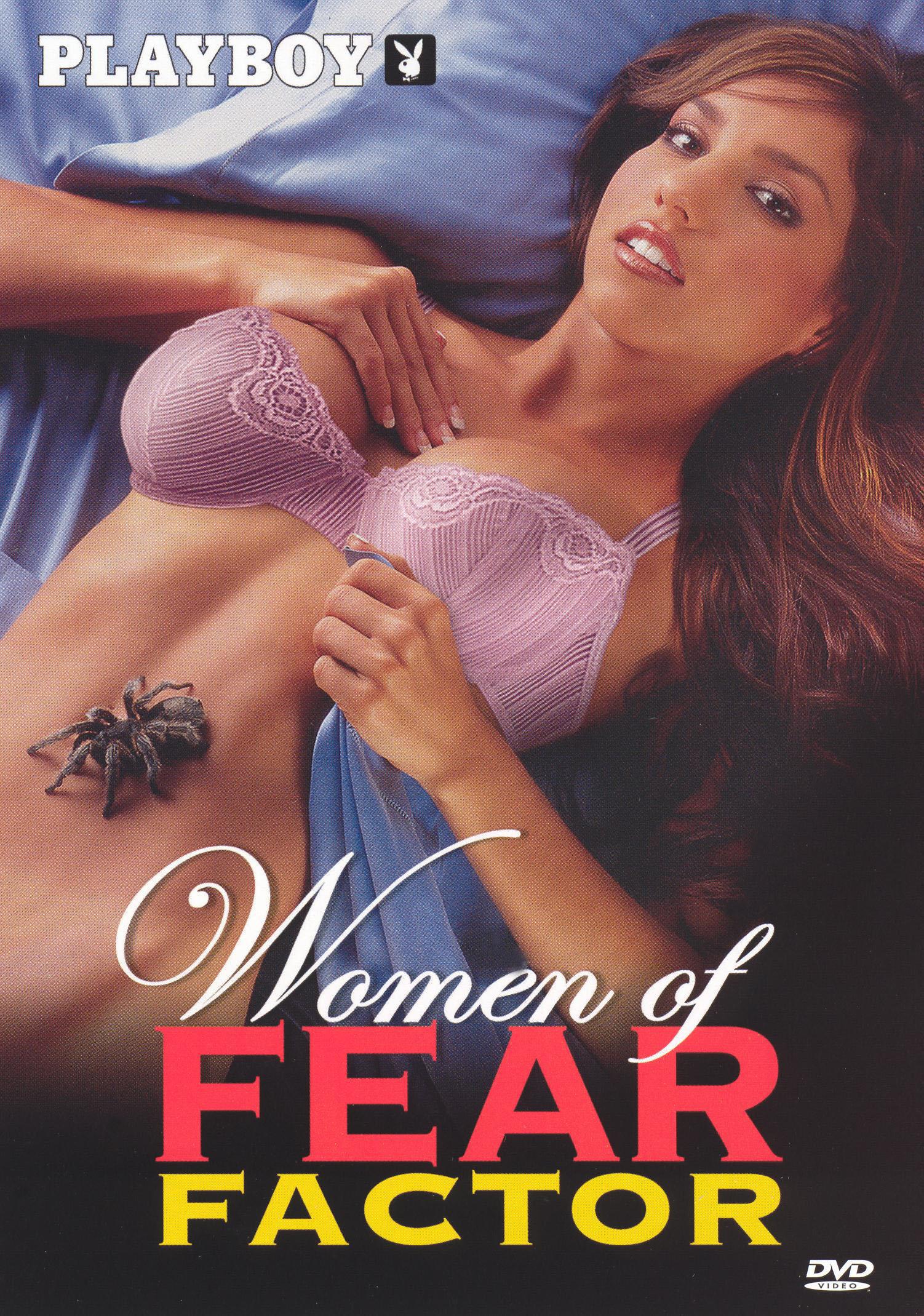 Fear factor girls nude