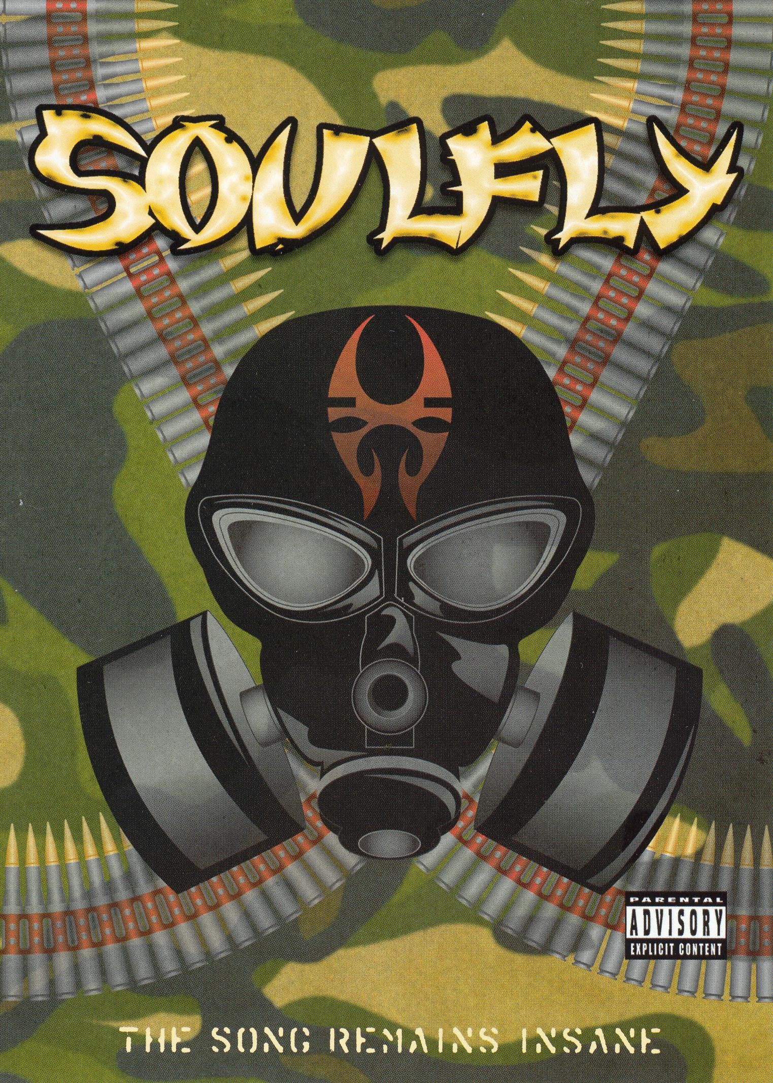 Soulfly: The Song Remains Insane
