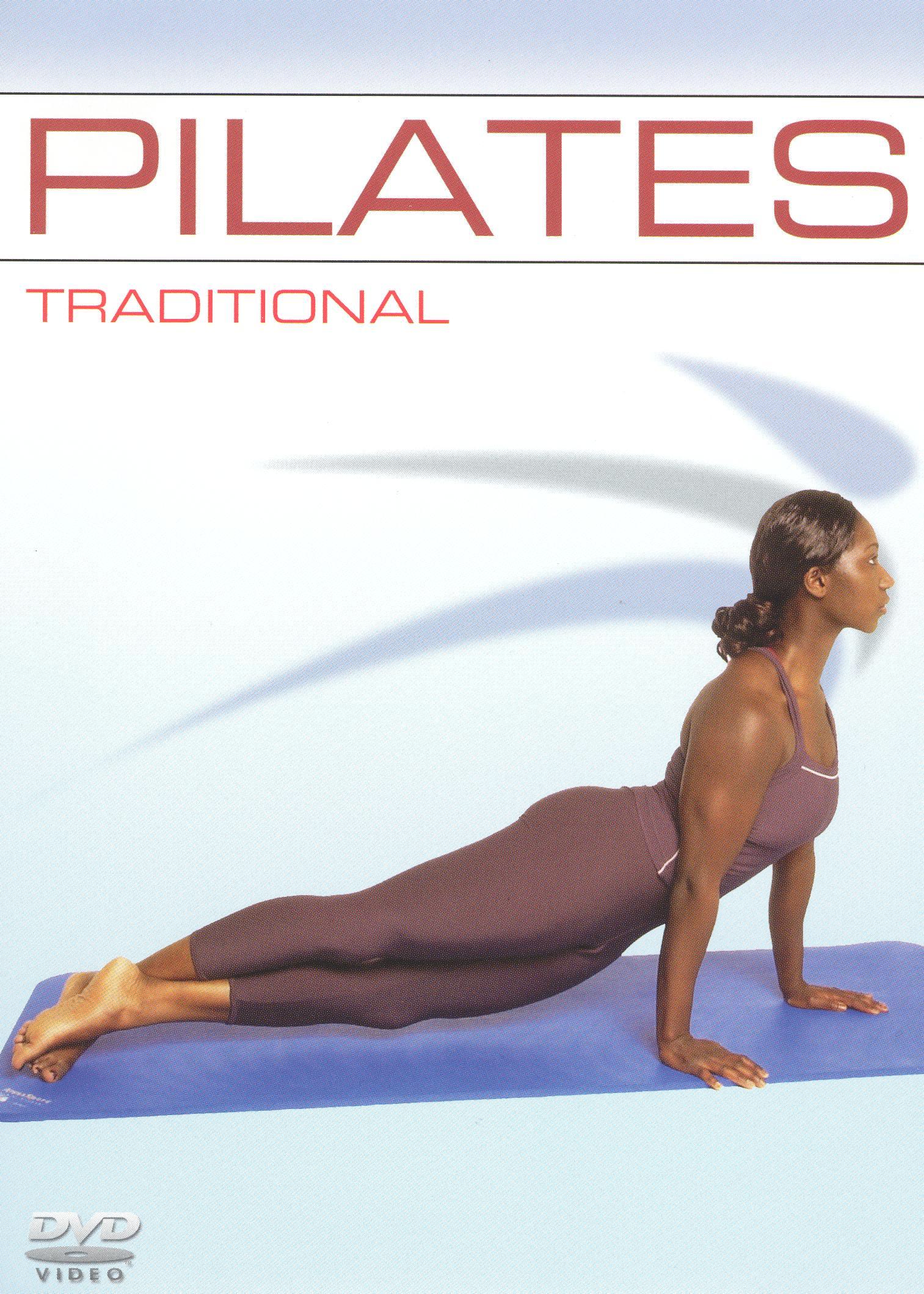 Juliana Afram: Pilates - Traditional