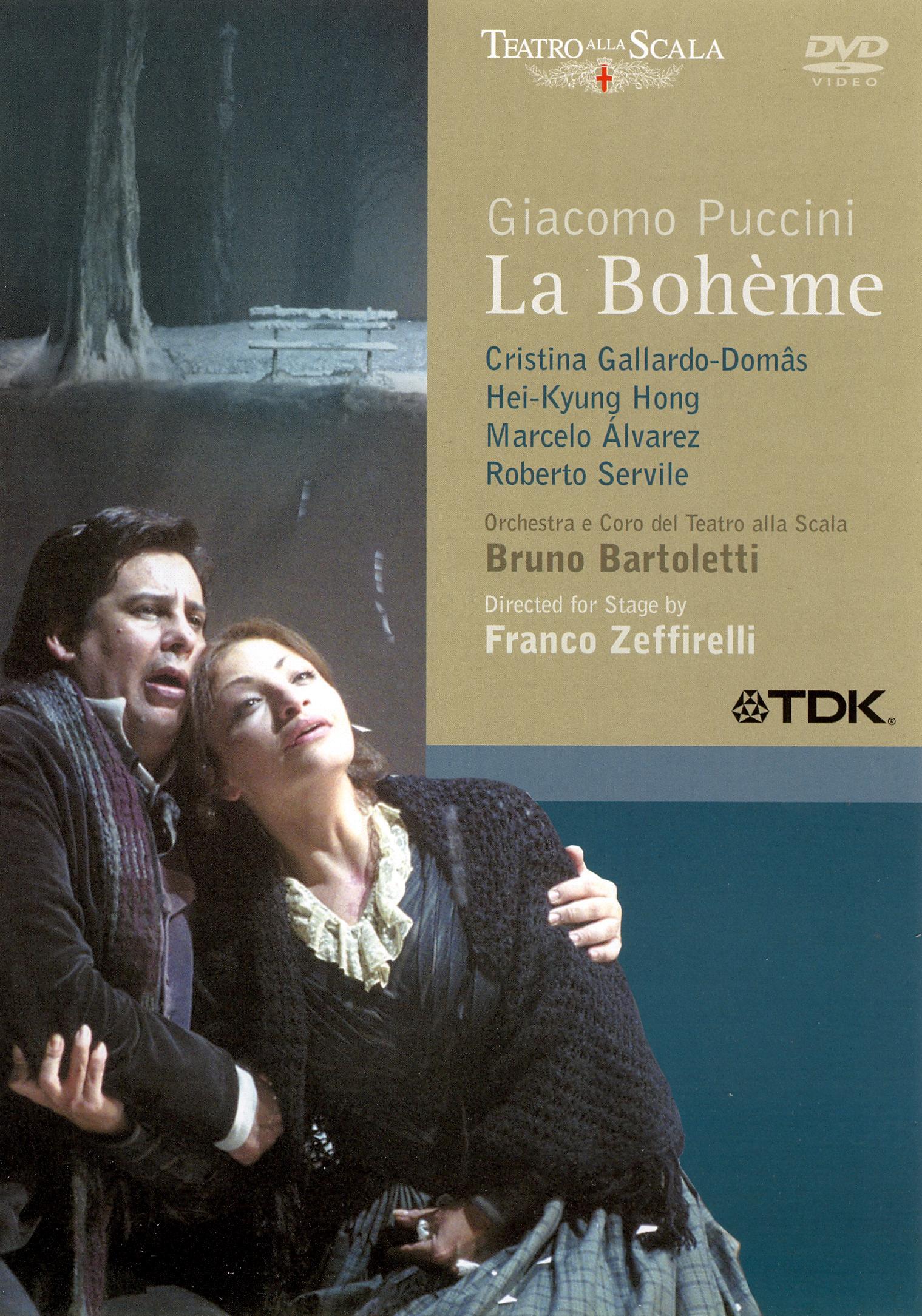 La Bohème (Teatro alla Scala)