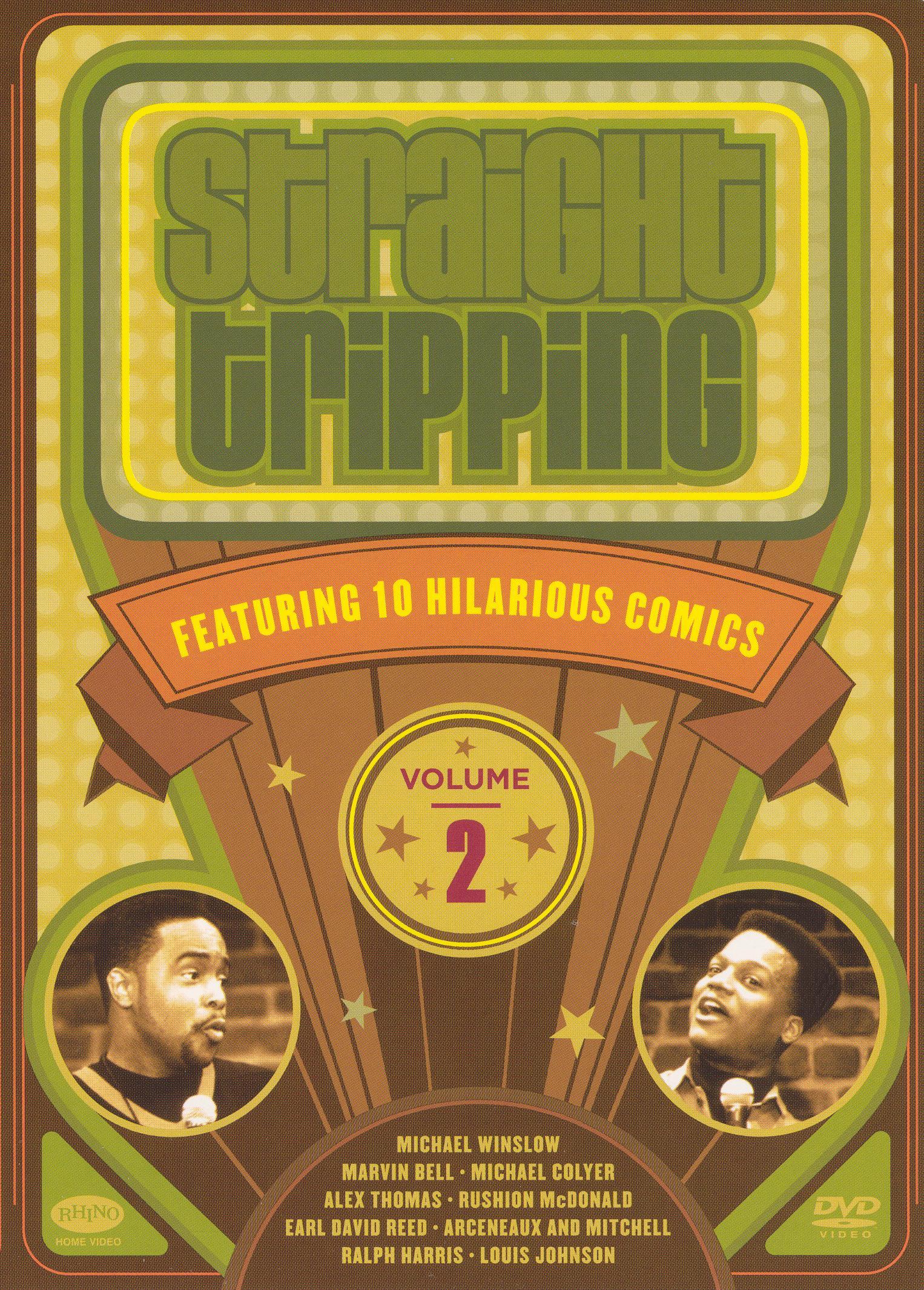 Straight Tripping, Vol. 2