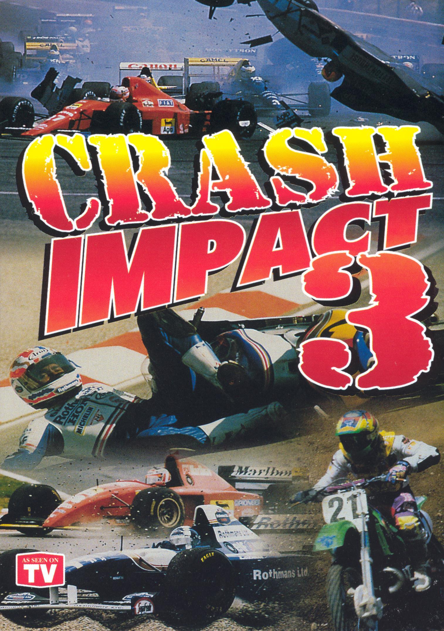Crash Impact III
