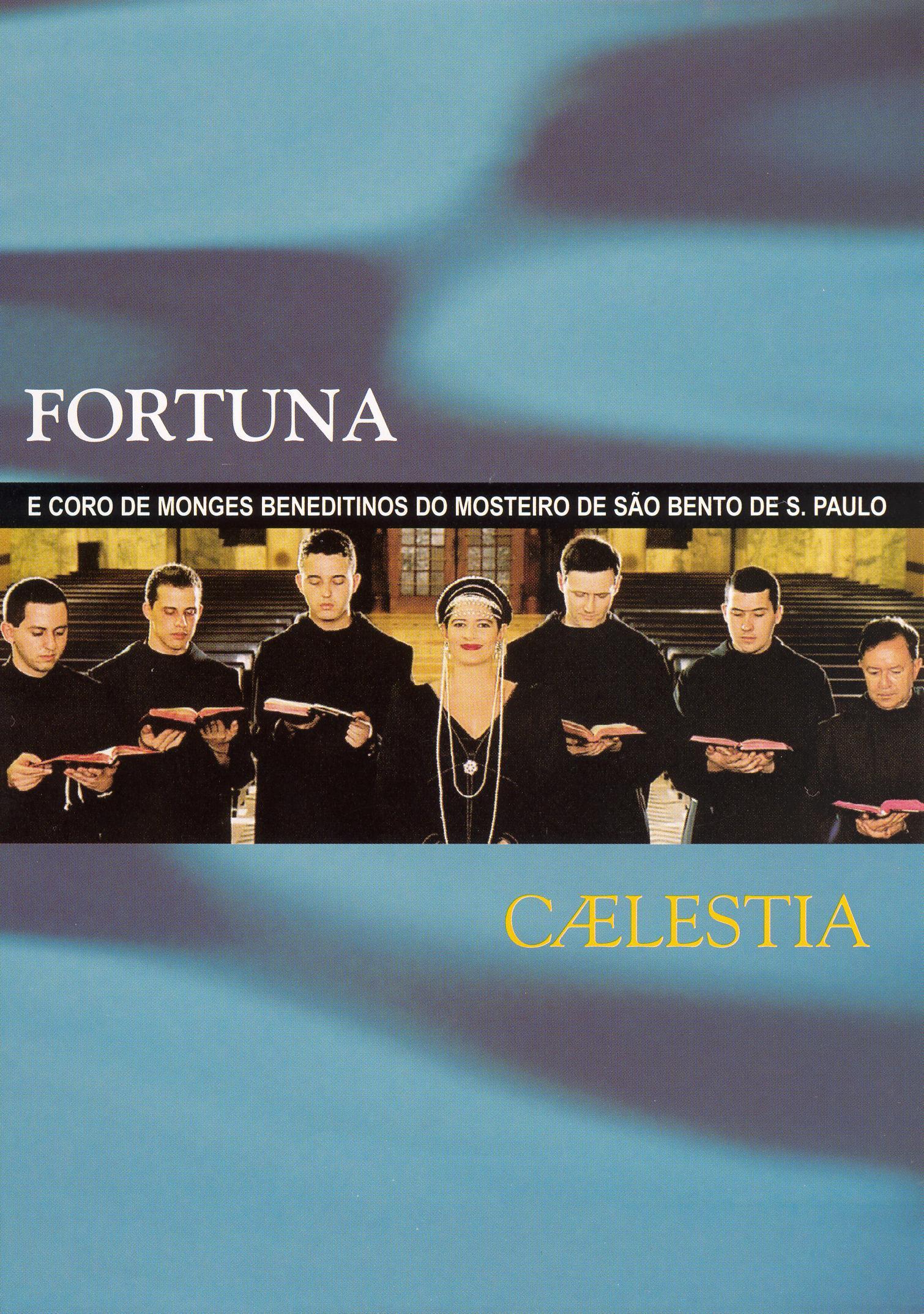 Fortuna: Caelstia