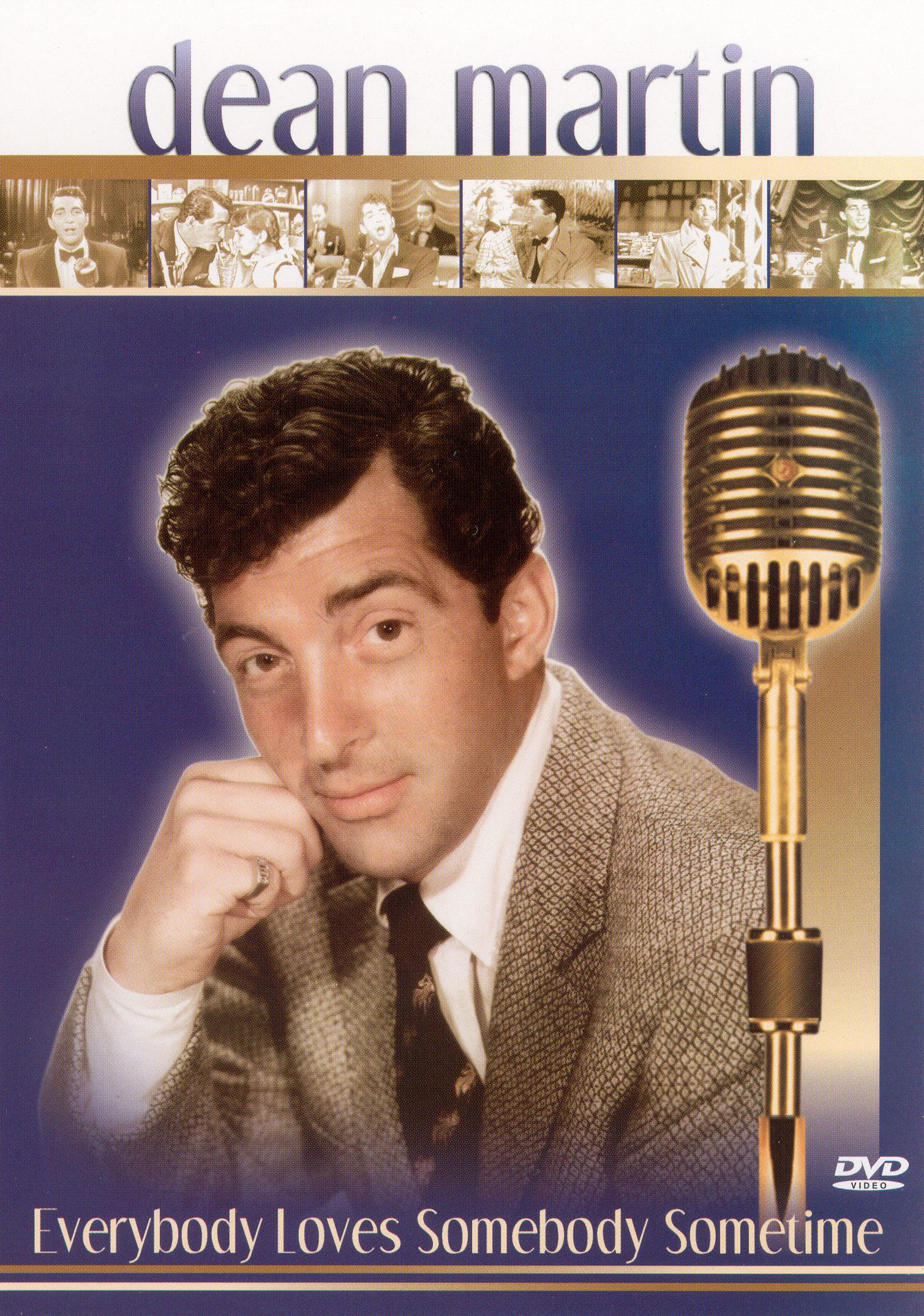 Dean Martin: Singing at His Best