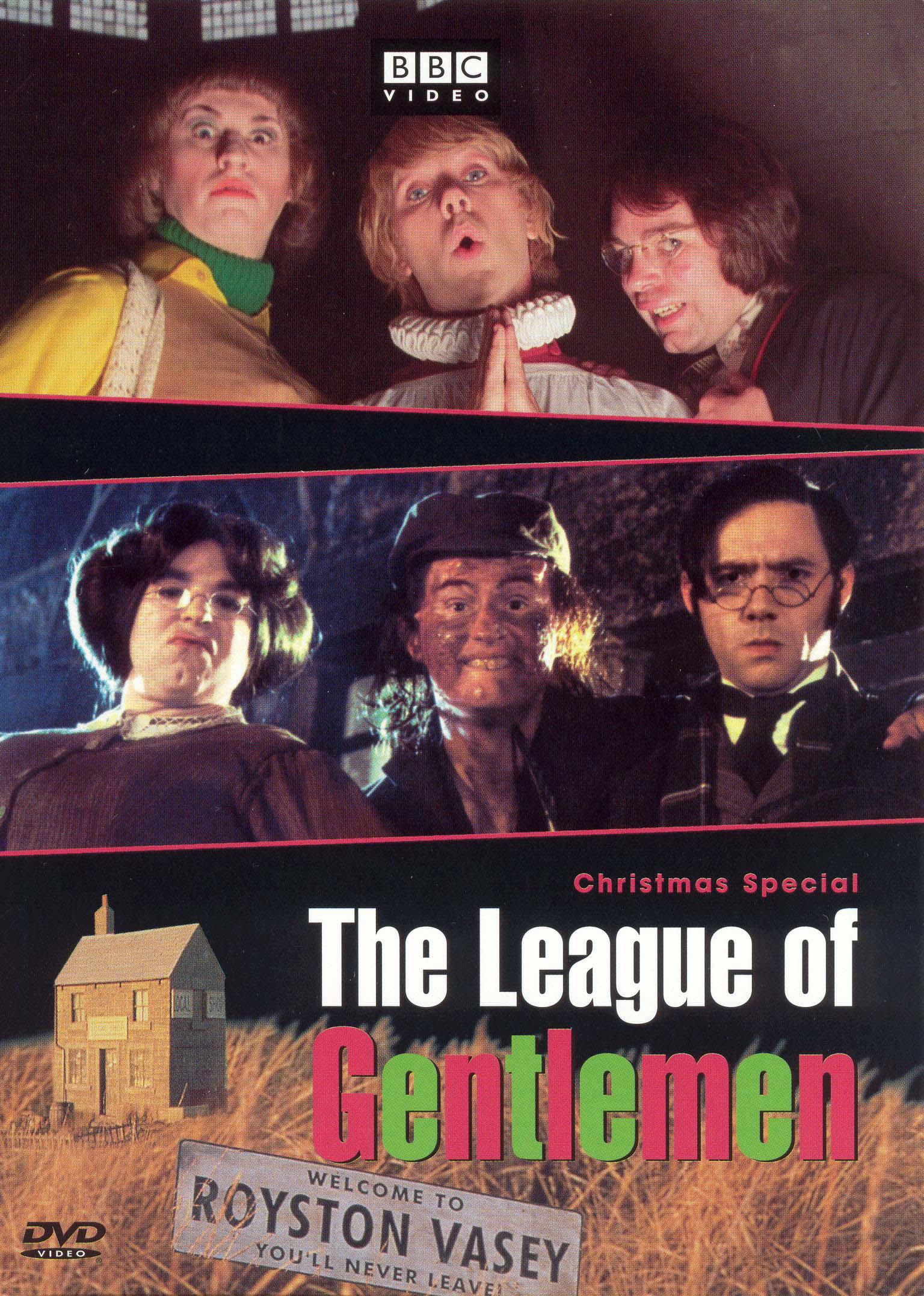 The League of Gentlemen: Christmas Special