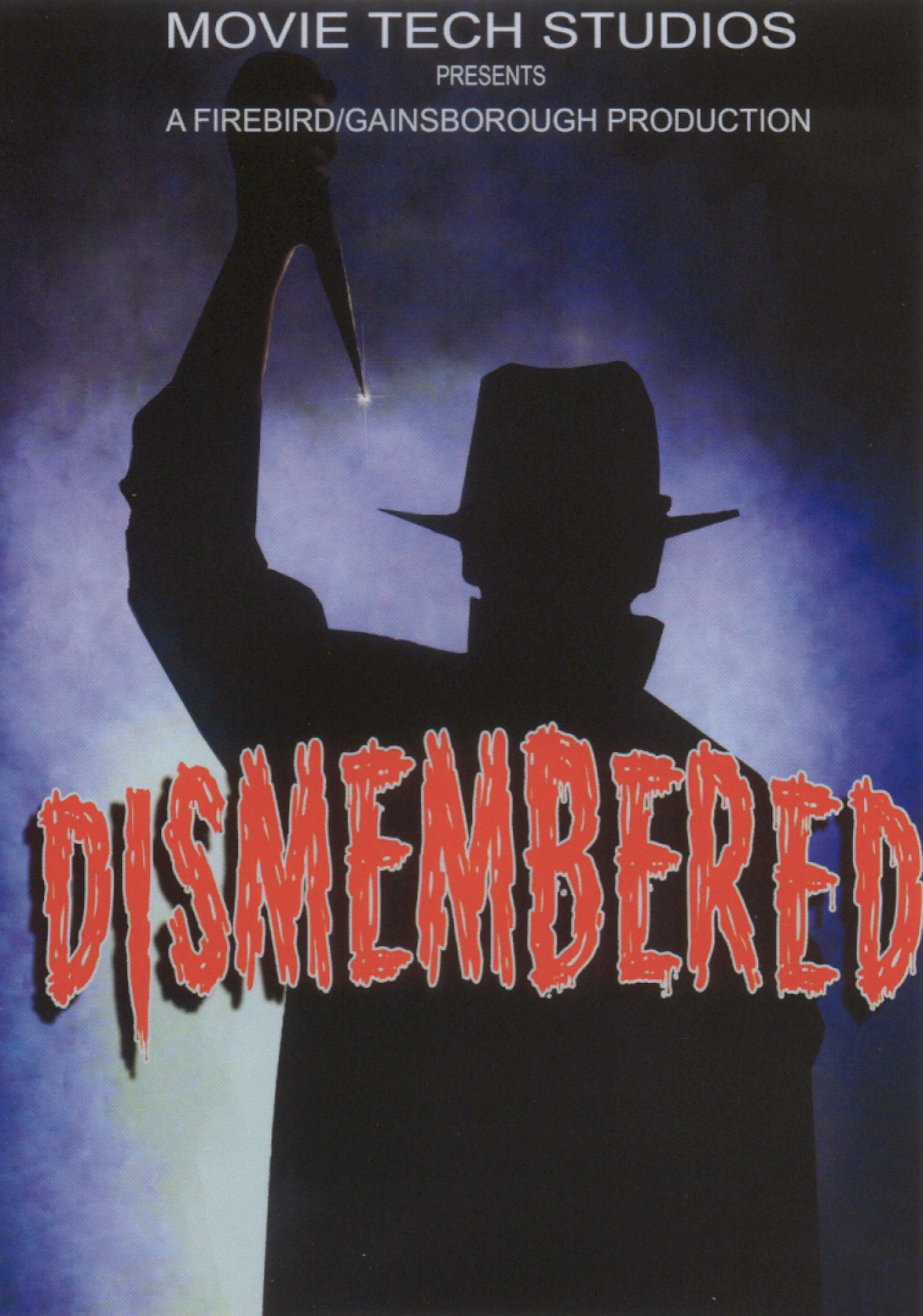 Dismembered