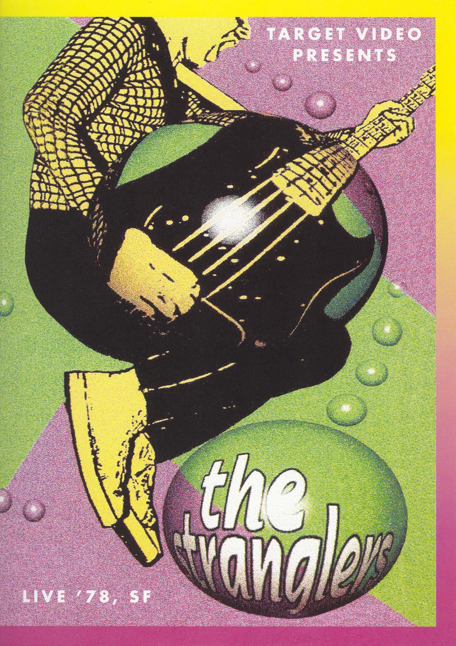 The Stranglers: Live '78, San Francisco