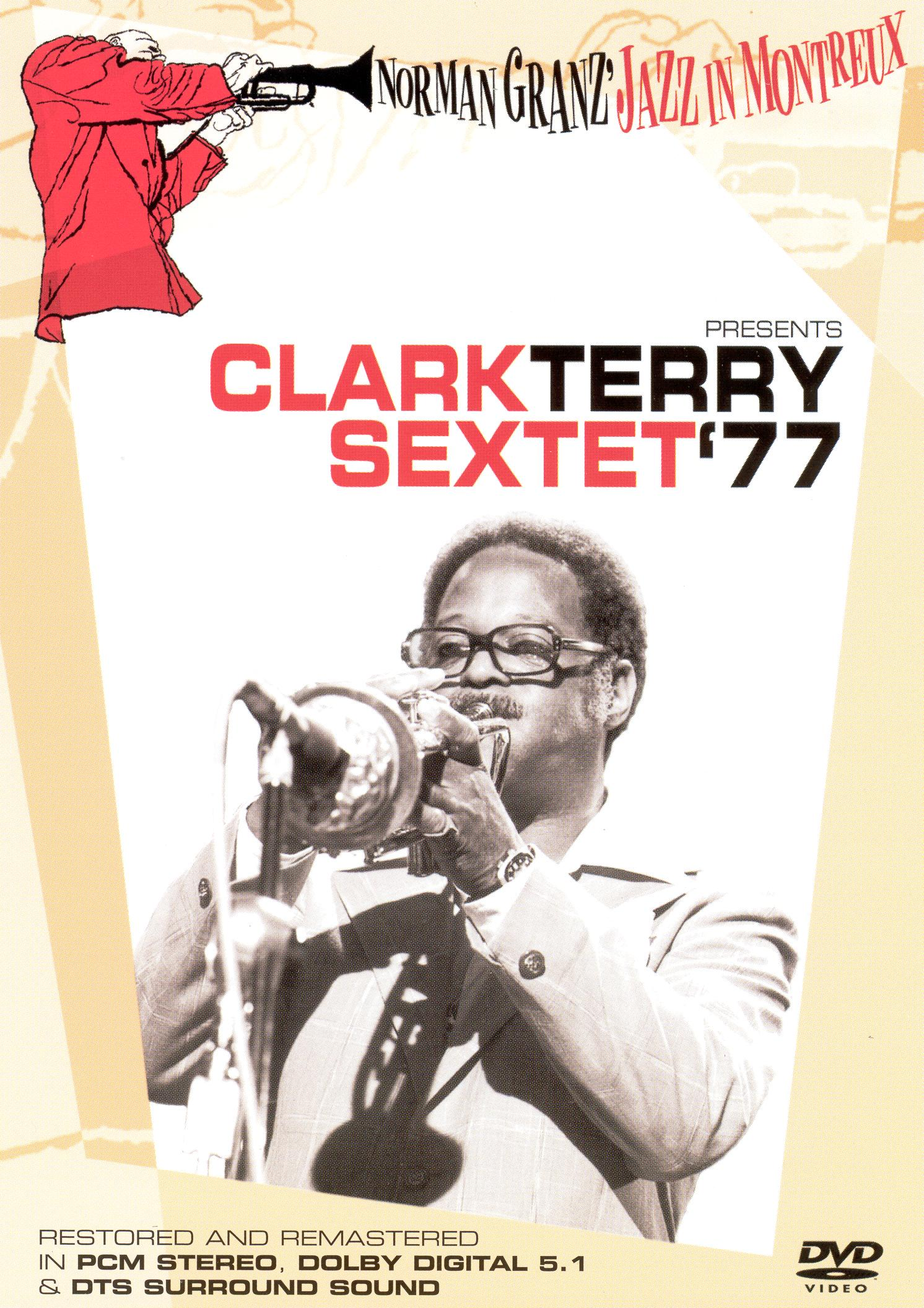 Norman Granz' Jazz in Montreux: Clark Terry '77