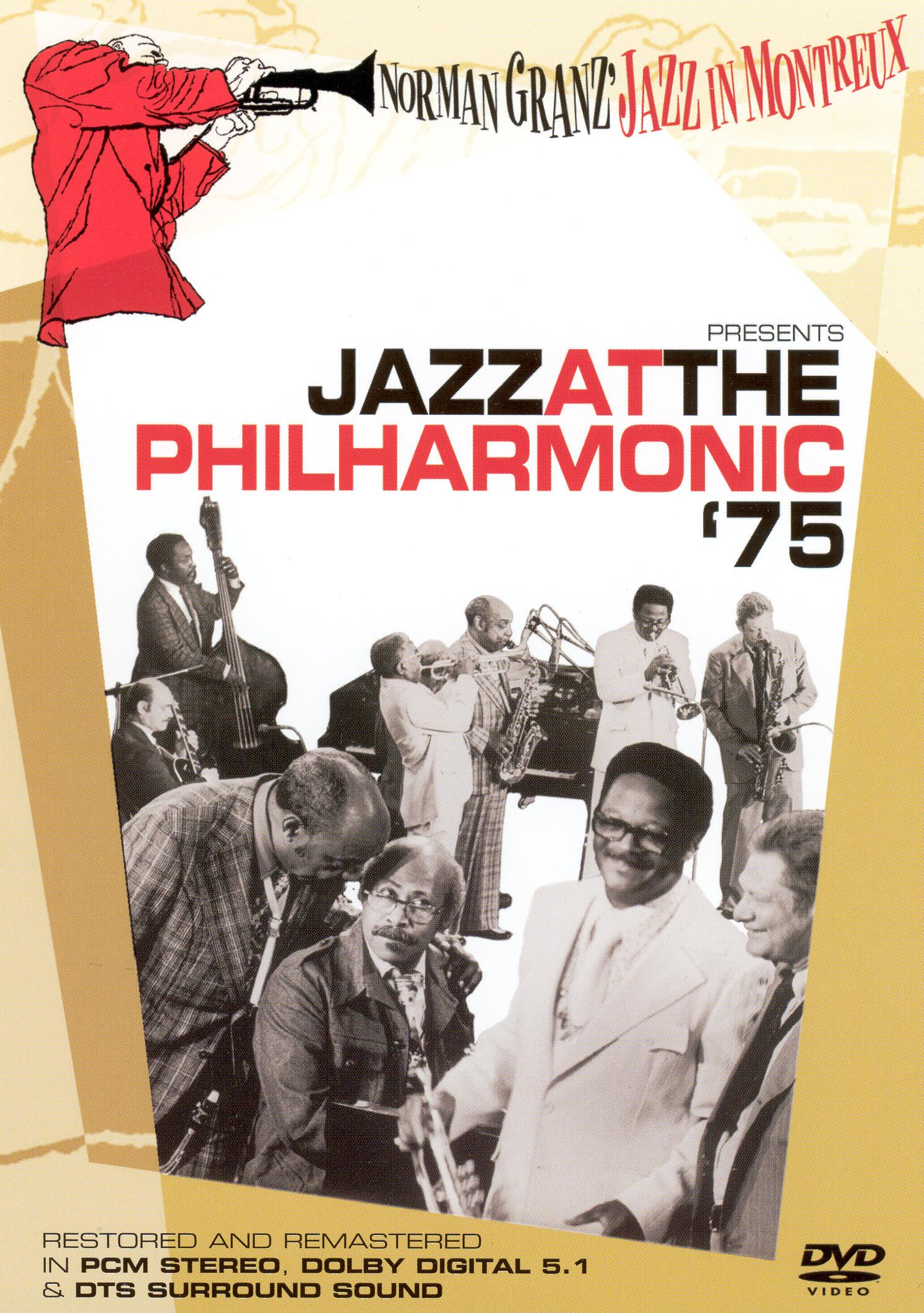 Jazz at the Philharmonic '75