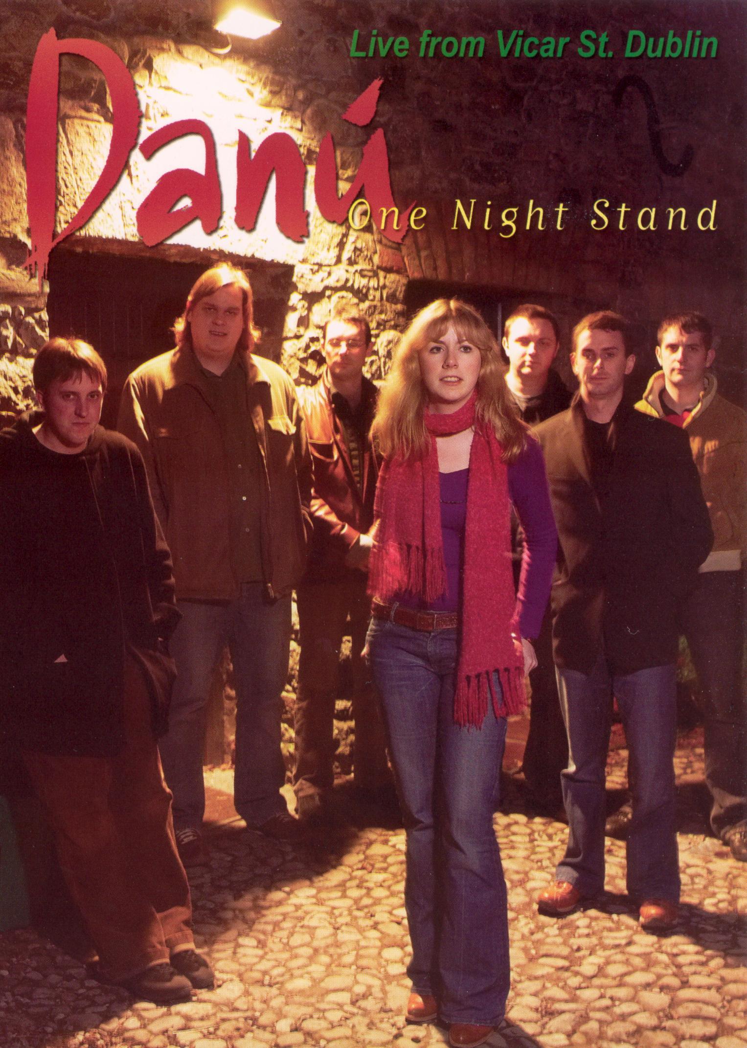 Danu: One Night Stand
