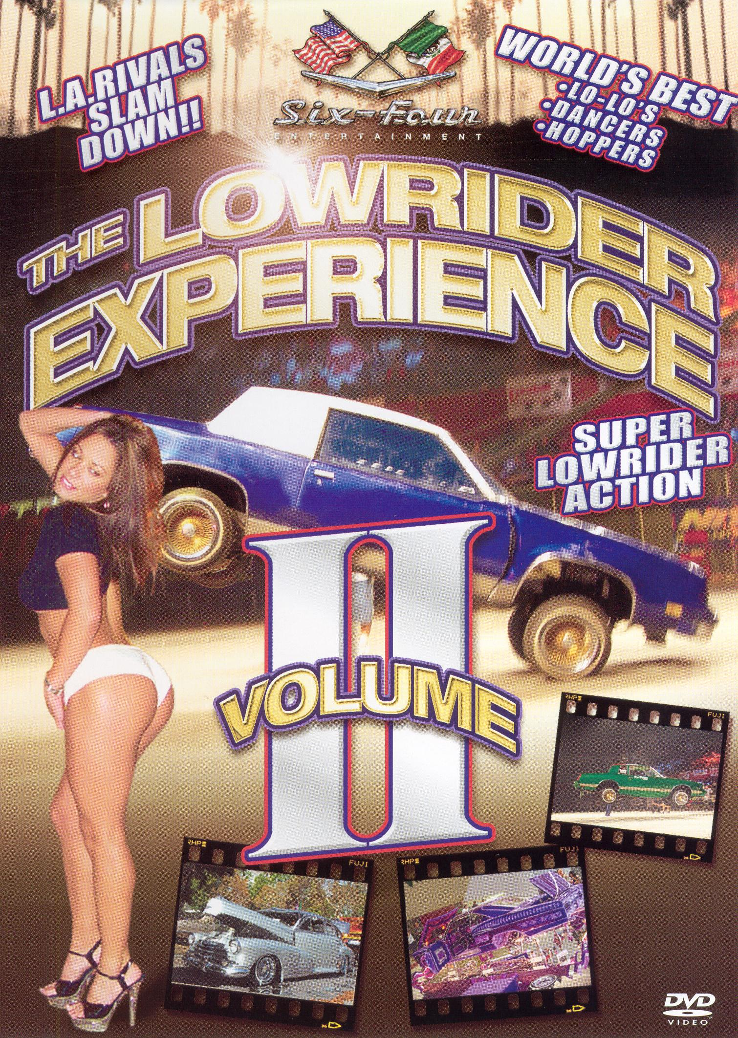 The Lowrider Experience, Vol. 2