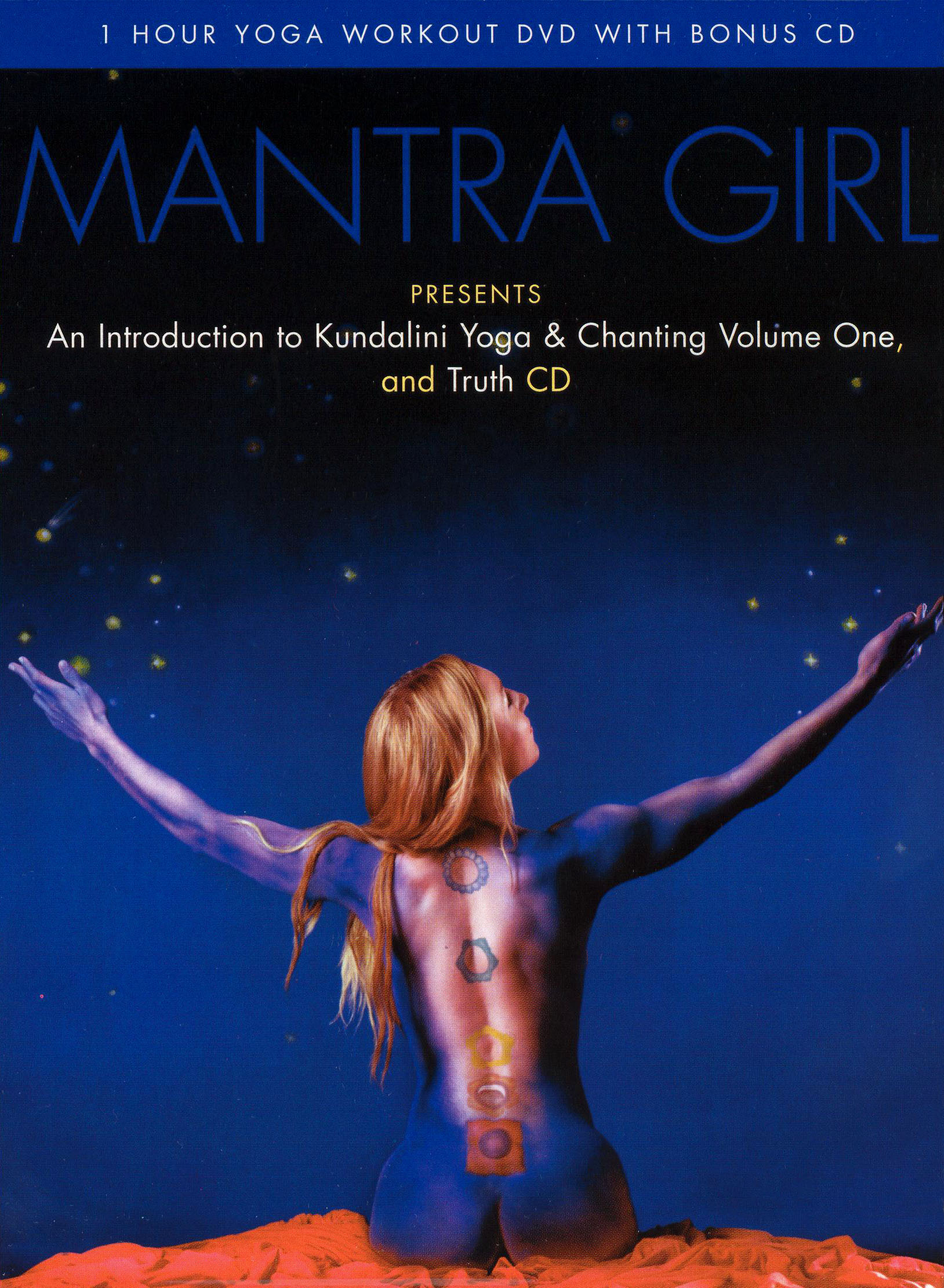 Mantra Girl: An Introduction To Kundalini Yoga and Chanting, Vol. 1