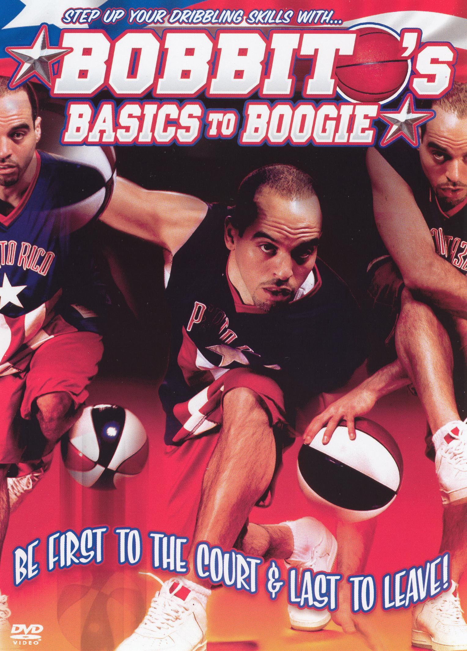 Bobbito's Basics to Boogie
