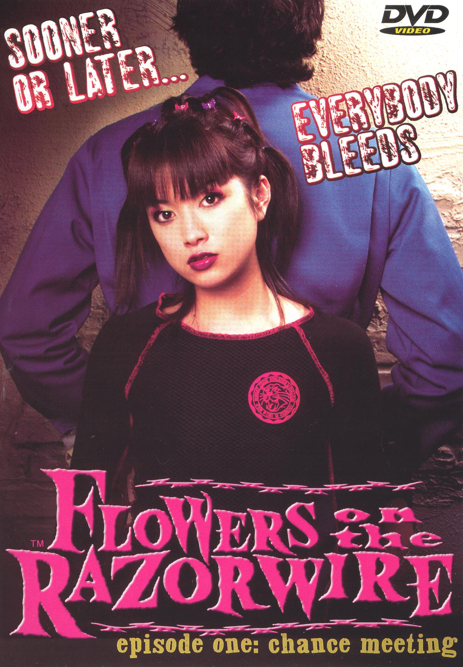 Flowers on the Razorwire, Vol. 1
