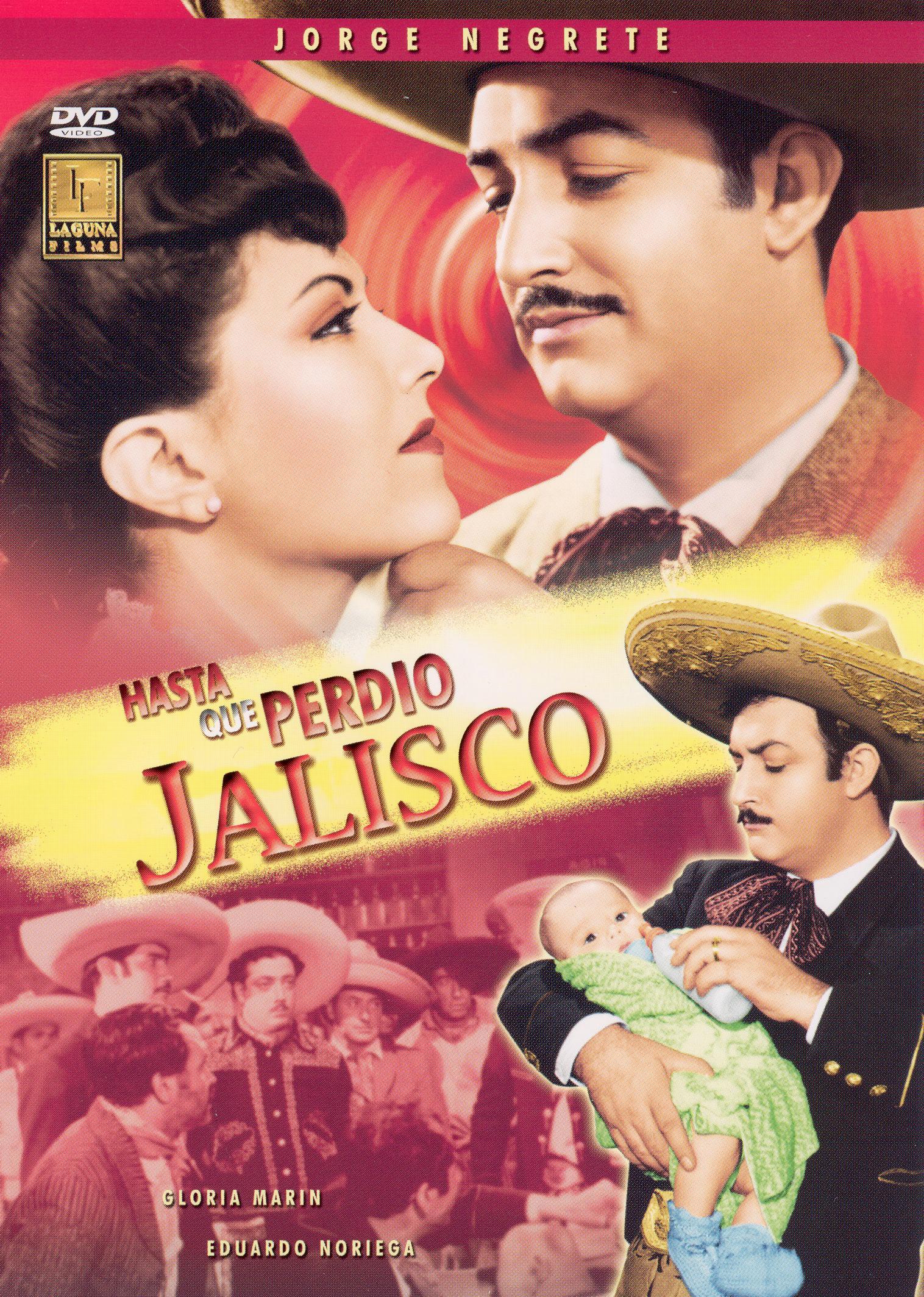 Hasta Que Perdio Jalisco