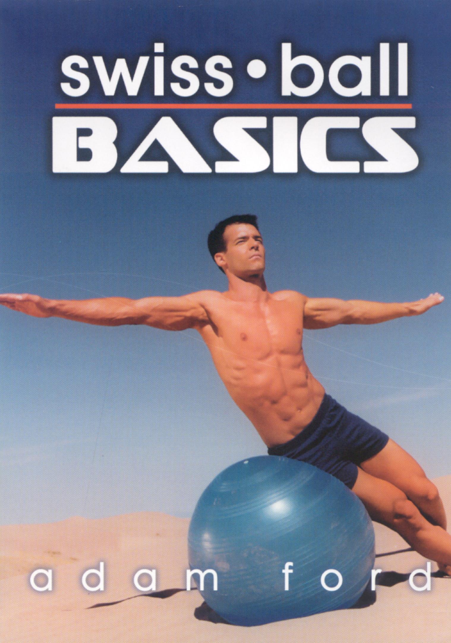 Swiss Ball: Basics