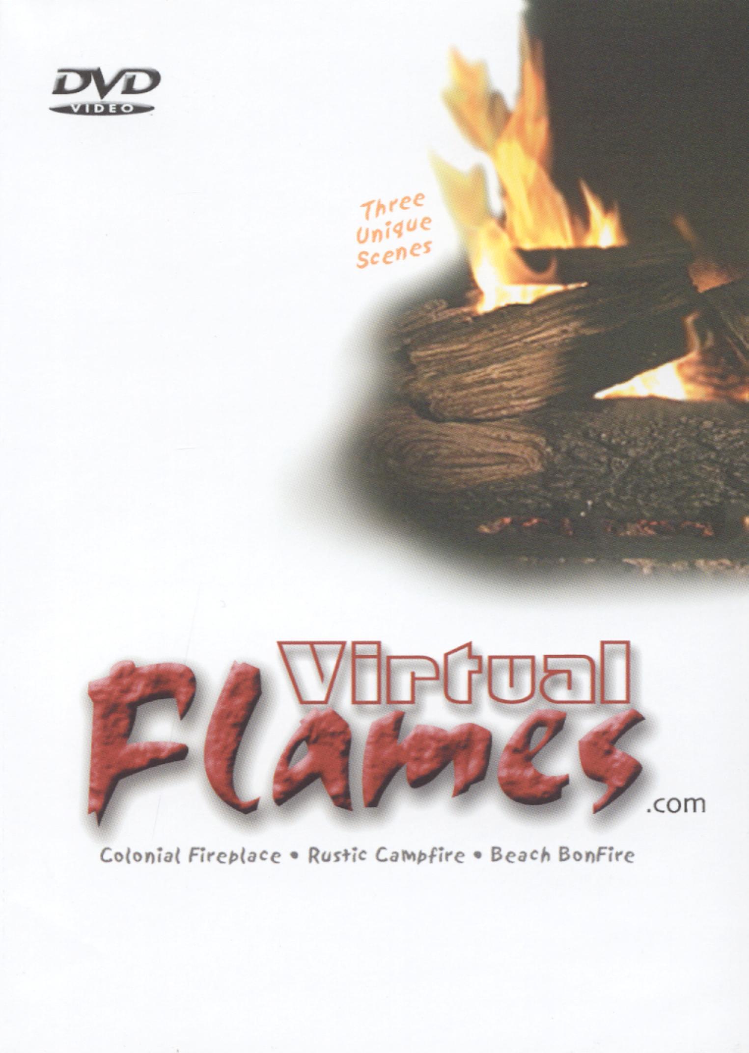 Virtual Flames