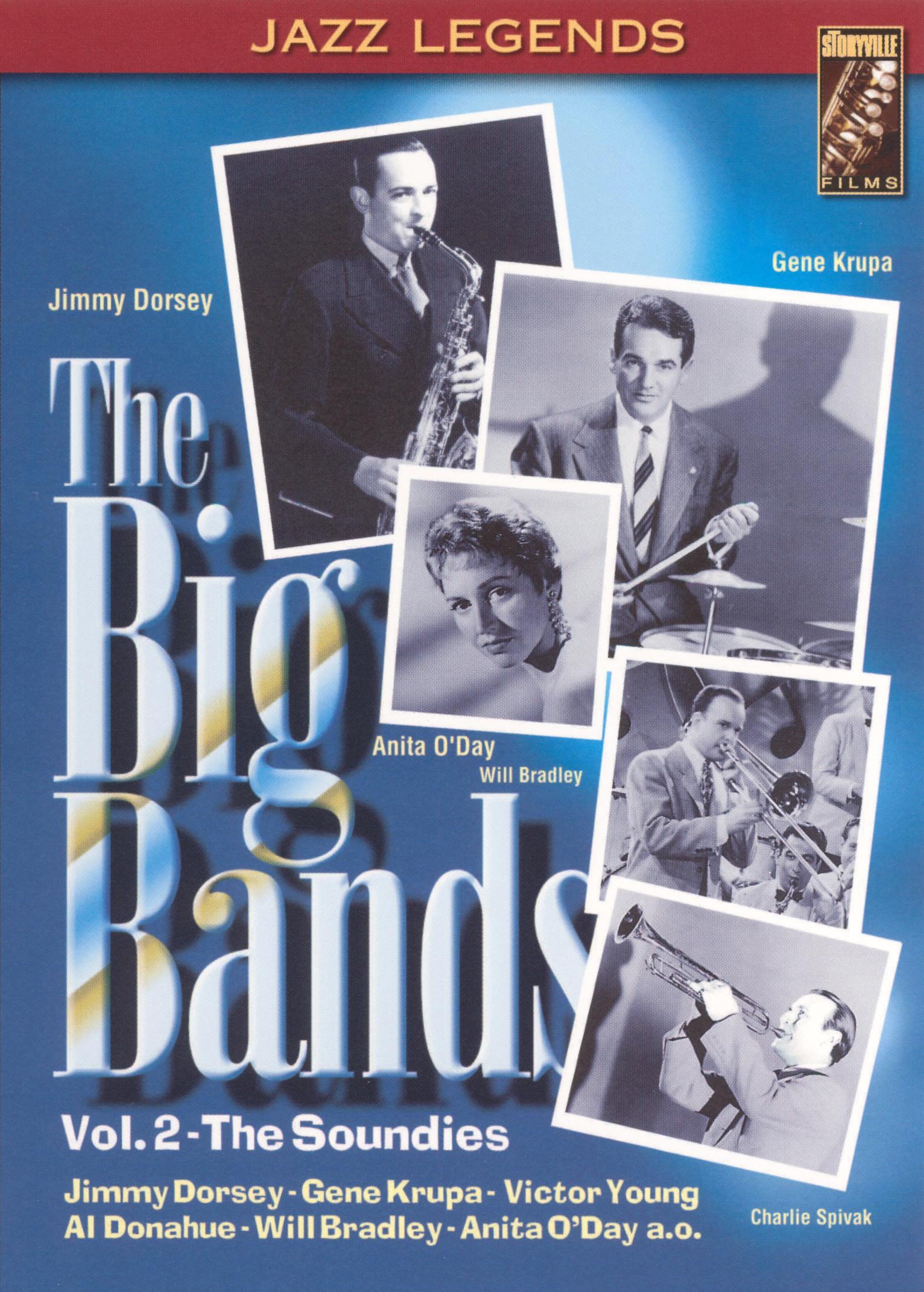 Big Band: The Soundies, Vol. 2