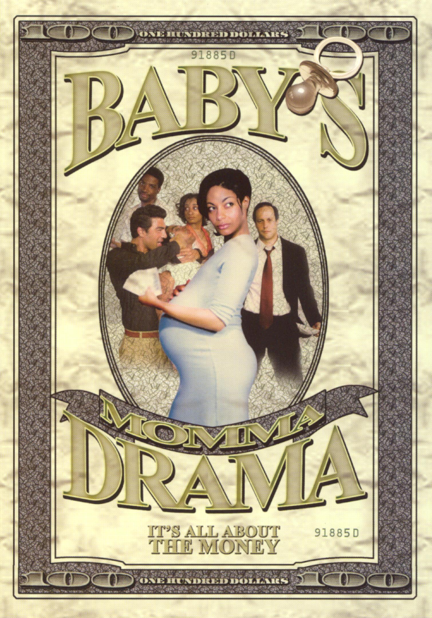 Baby's Momma Drama