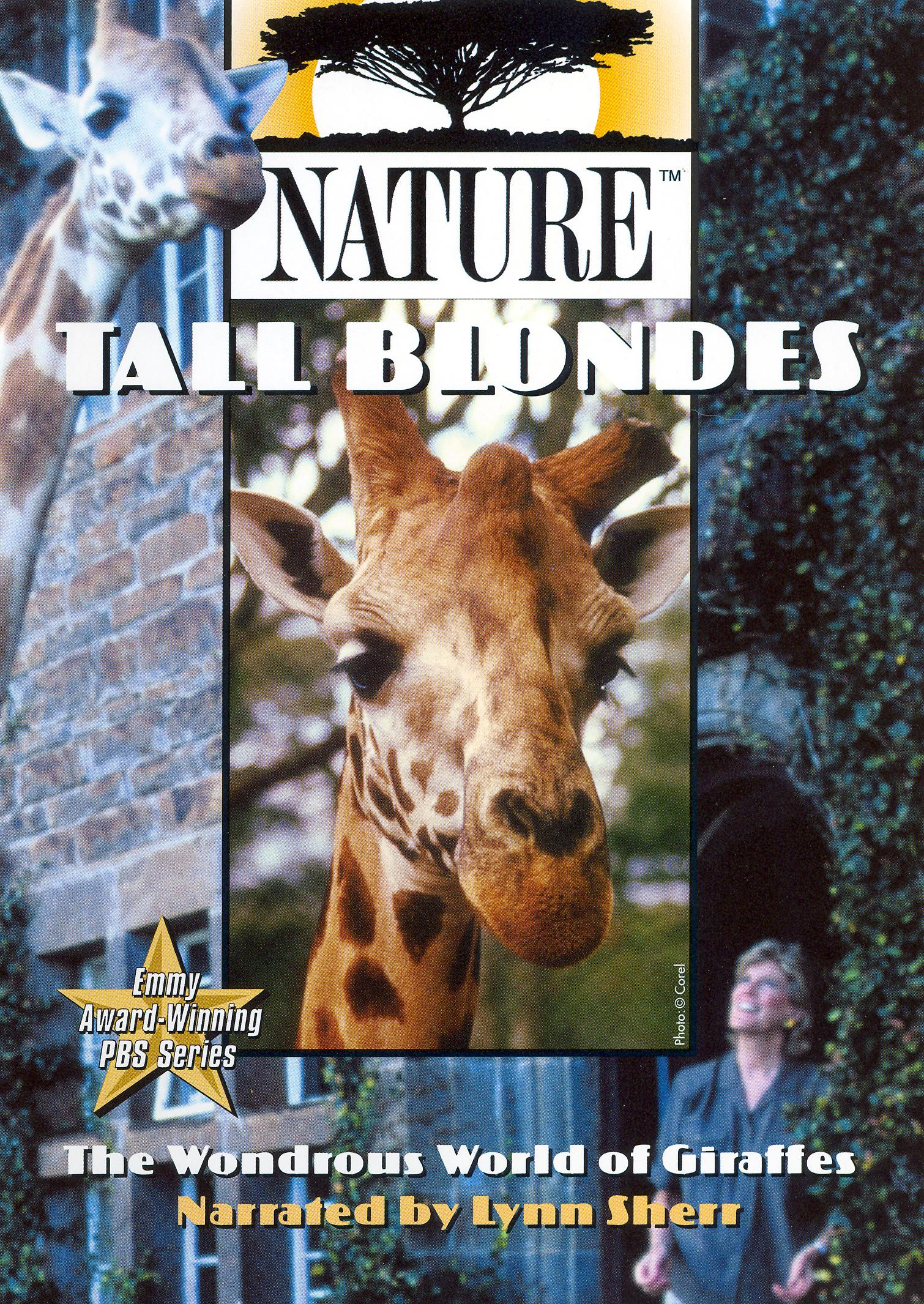 Nature: Tall Blondes