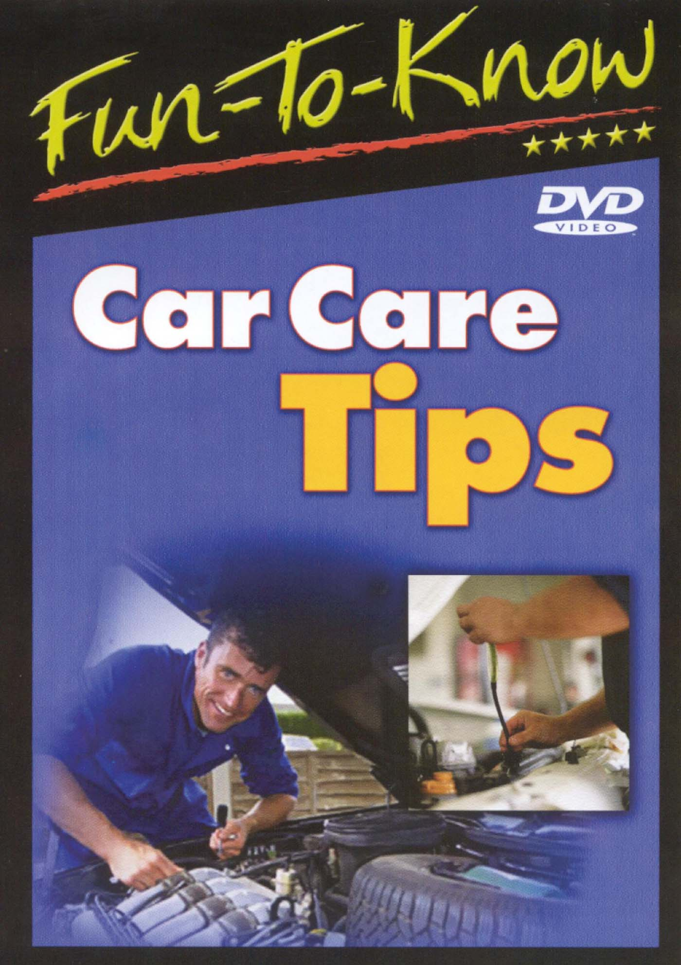 Fun To Know: Car Care Tips