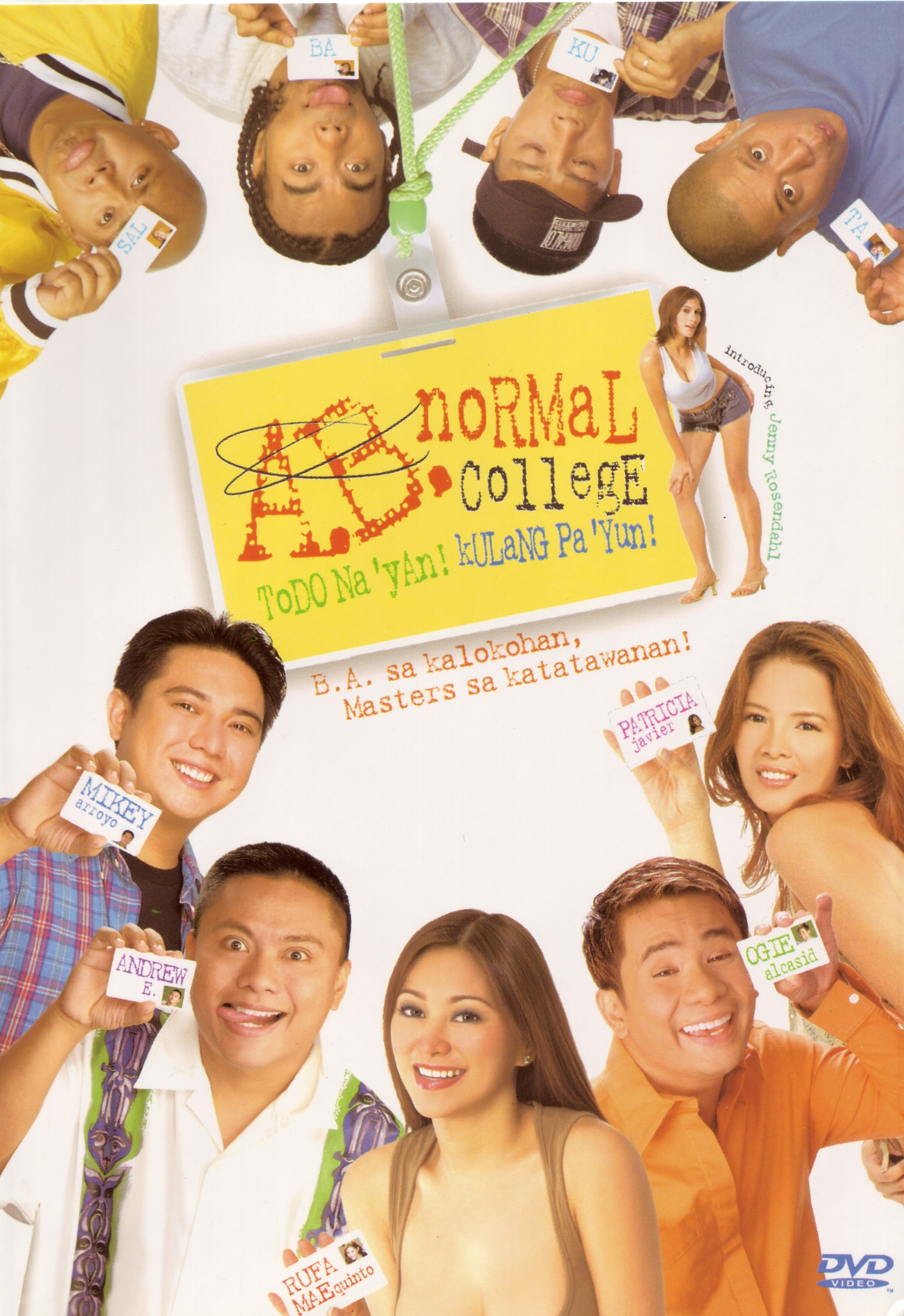 A.B. Normal College