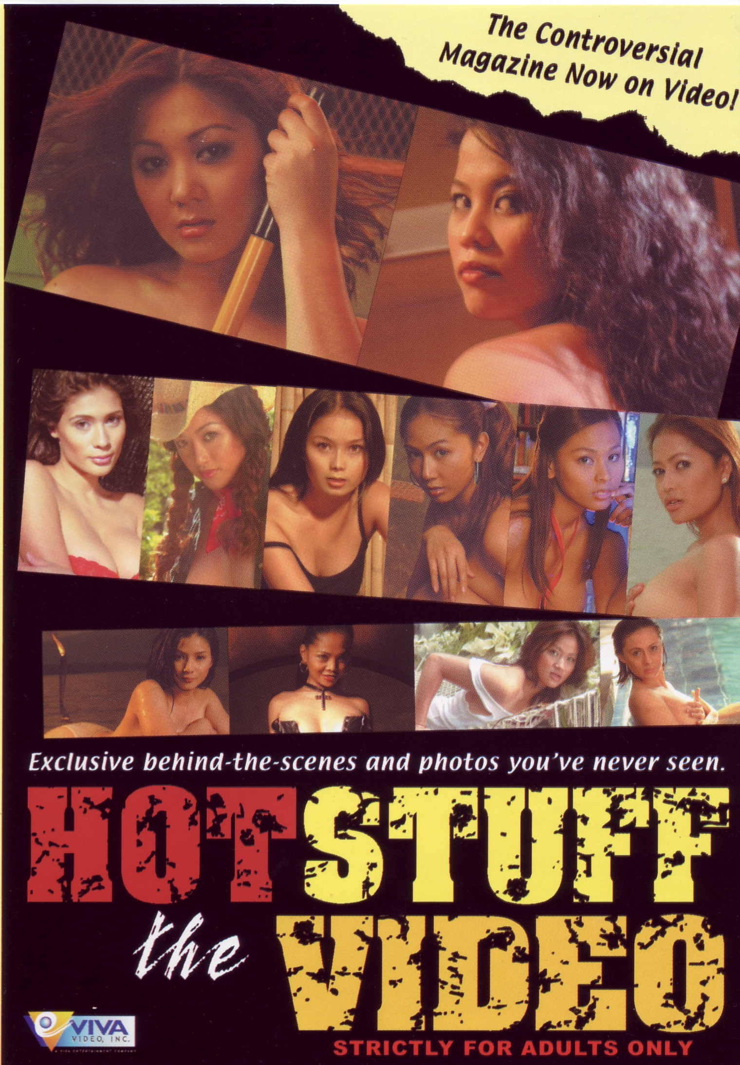 Hot Stuff: The Video