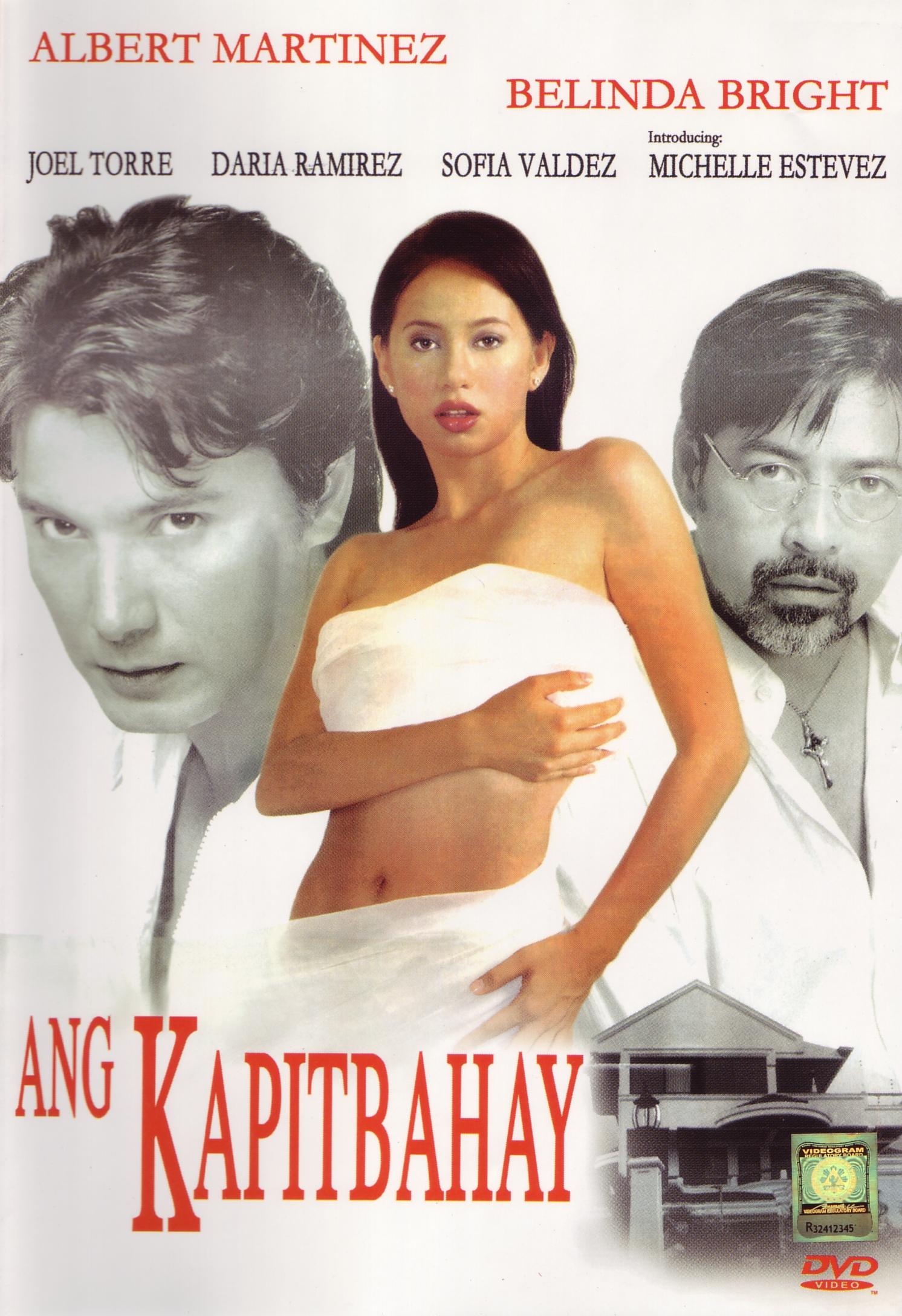 Kapitbahay, Ang