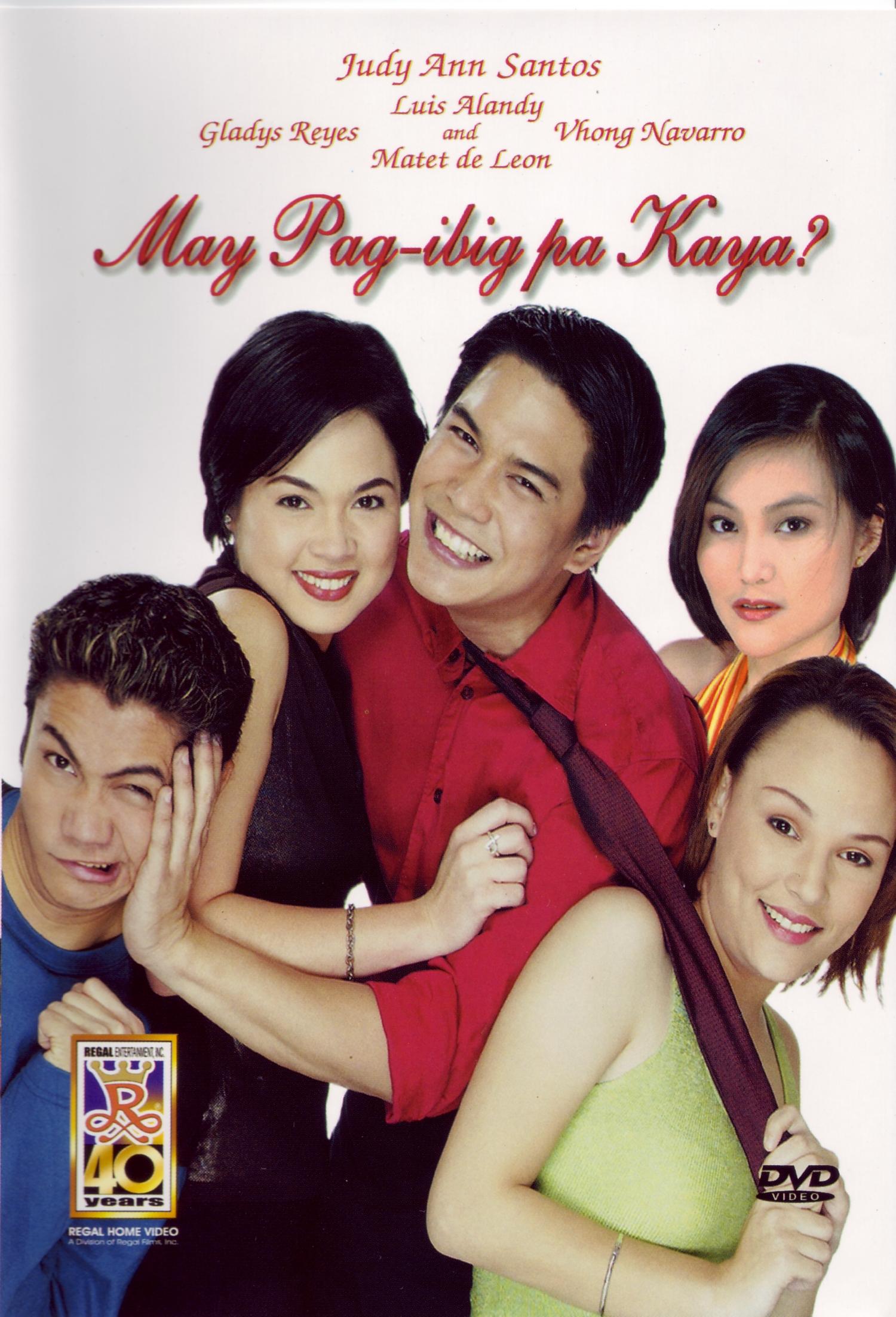 May Pag Ibig Pa Kaya